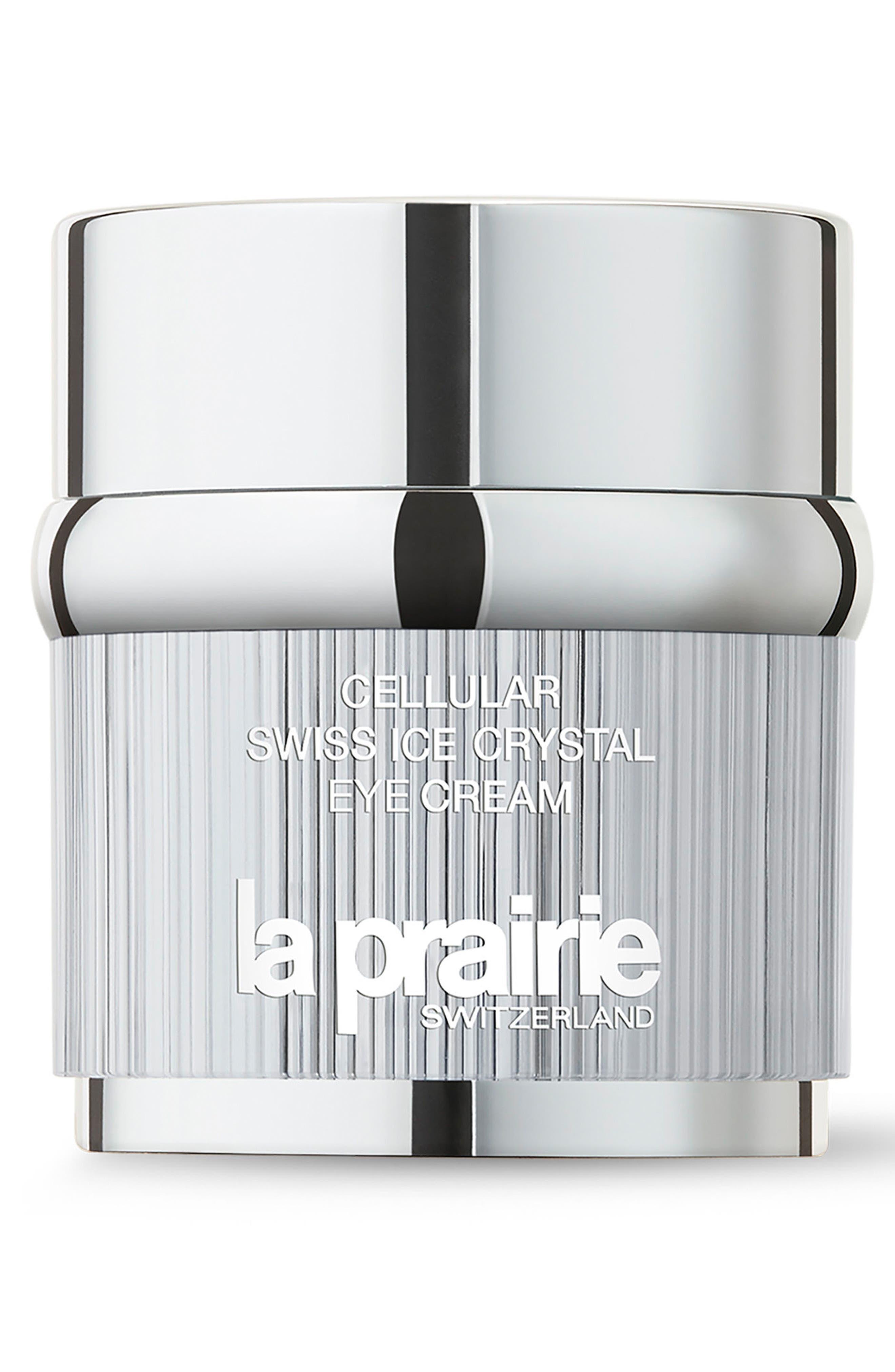 Alternate Image 1 Selected - La Prairie Cellular Swiss Ice Crystal Eye Cream