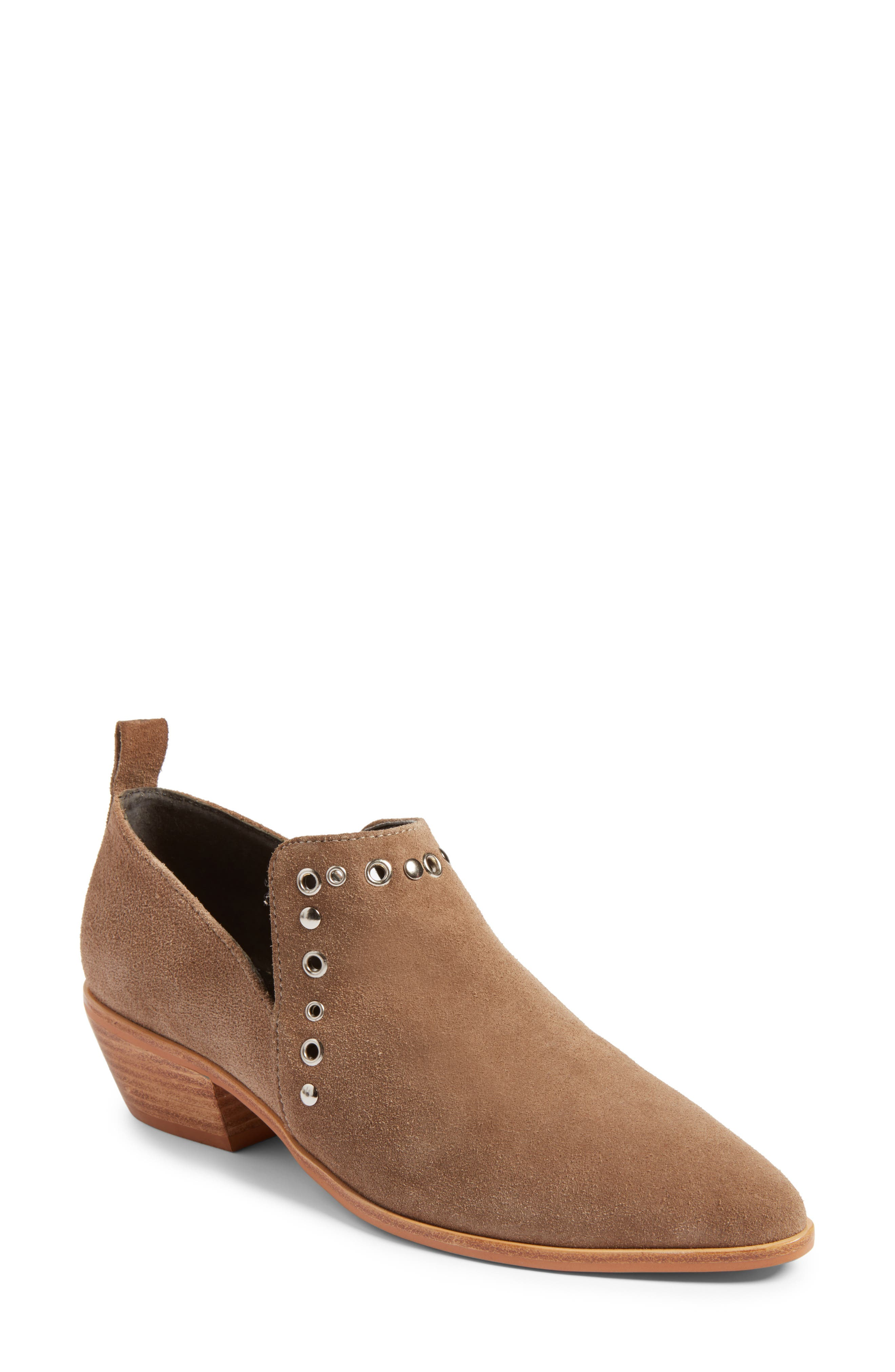 Rebecca Minkoff Annette Ankle Boot (Women)