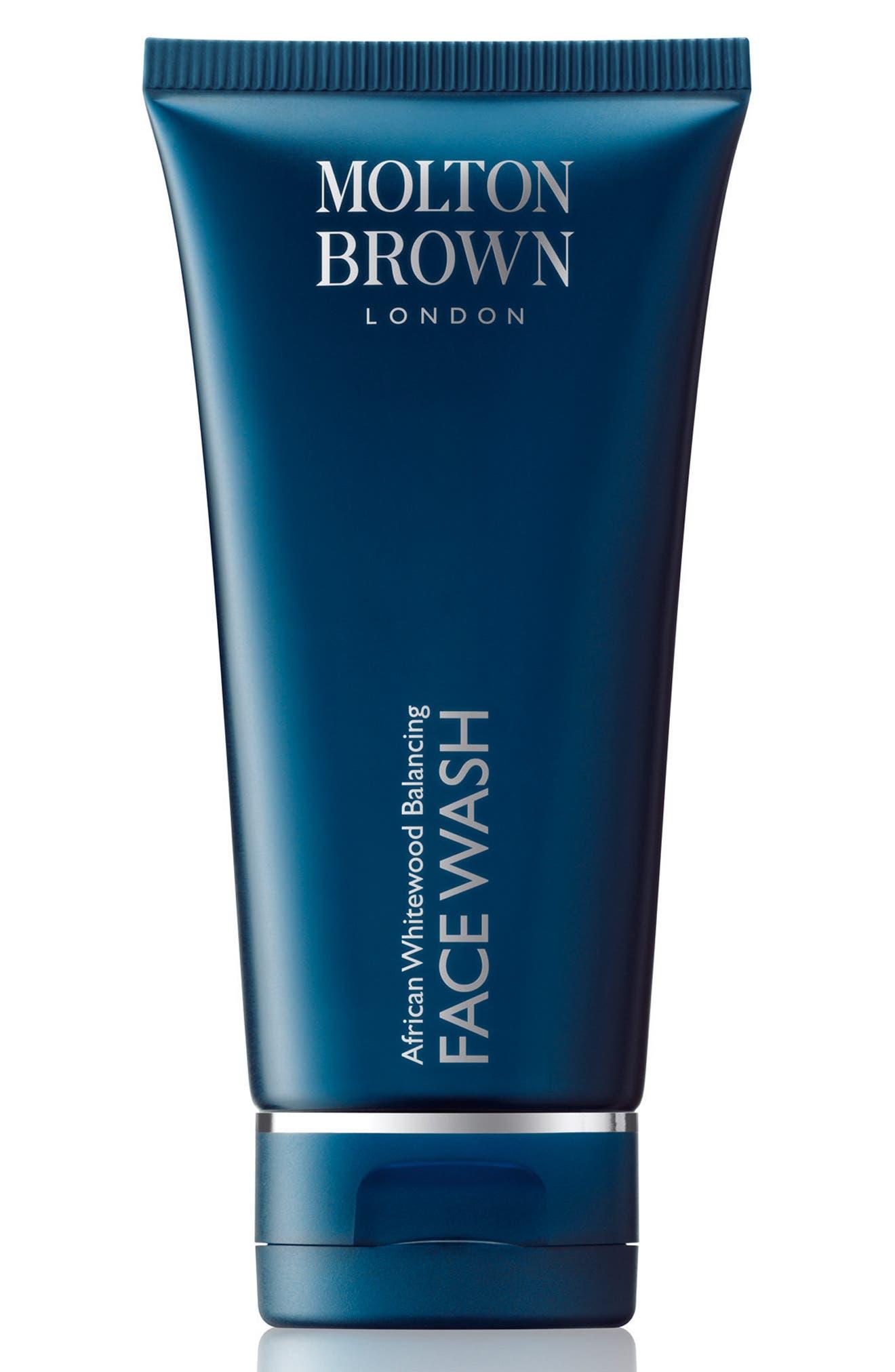 Main Image - MOLTON BROWN London Balancing Face Wash