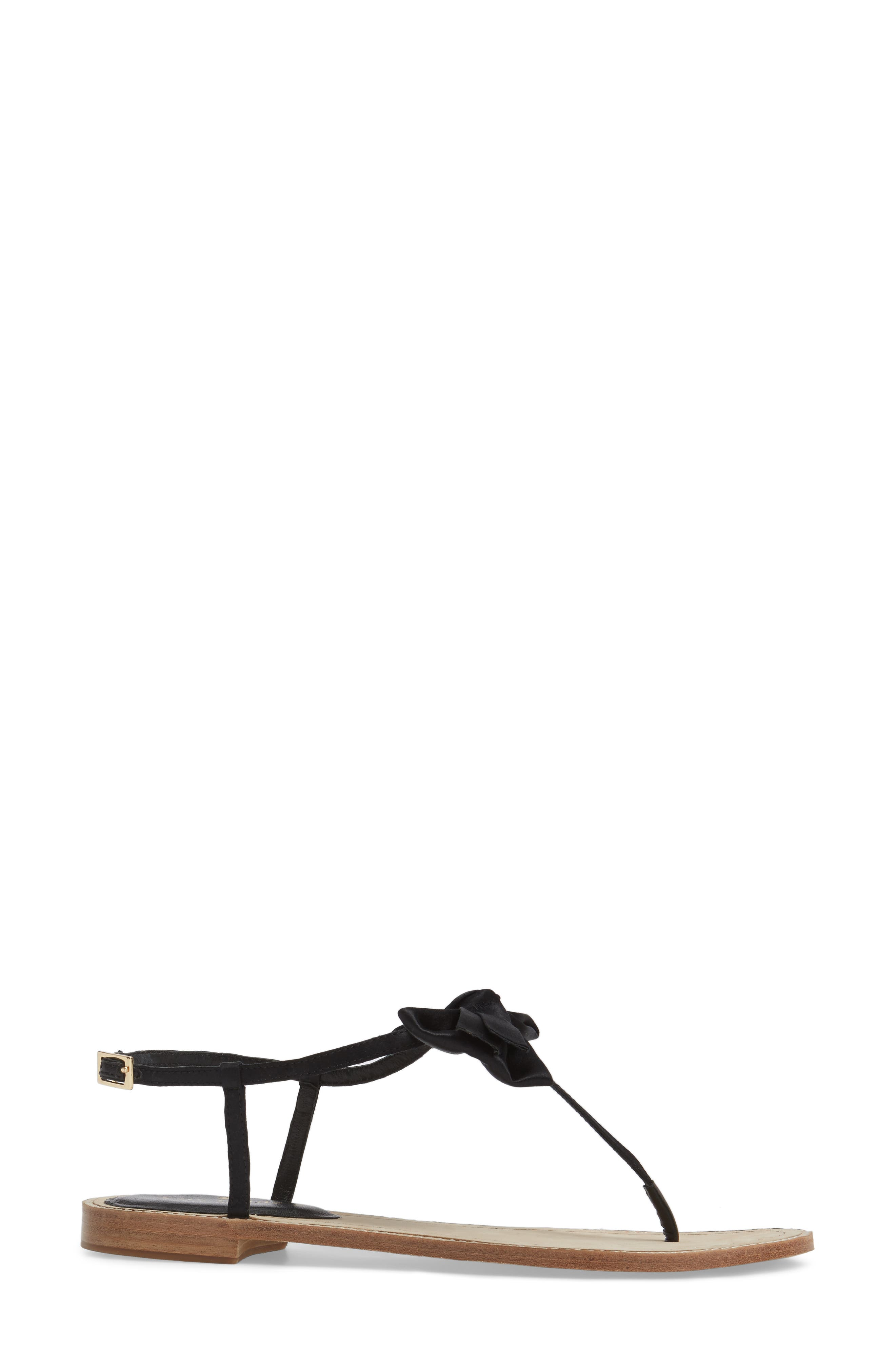 Alternate Image 3  - kate spade new york serrano bow sandal (Women)