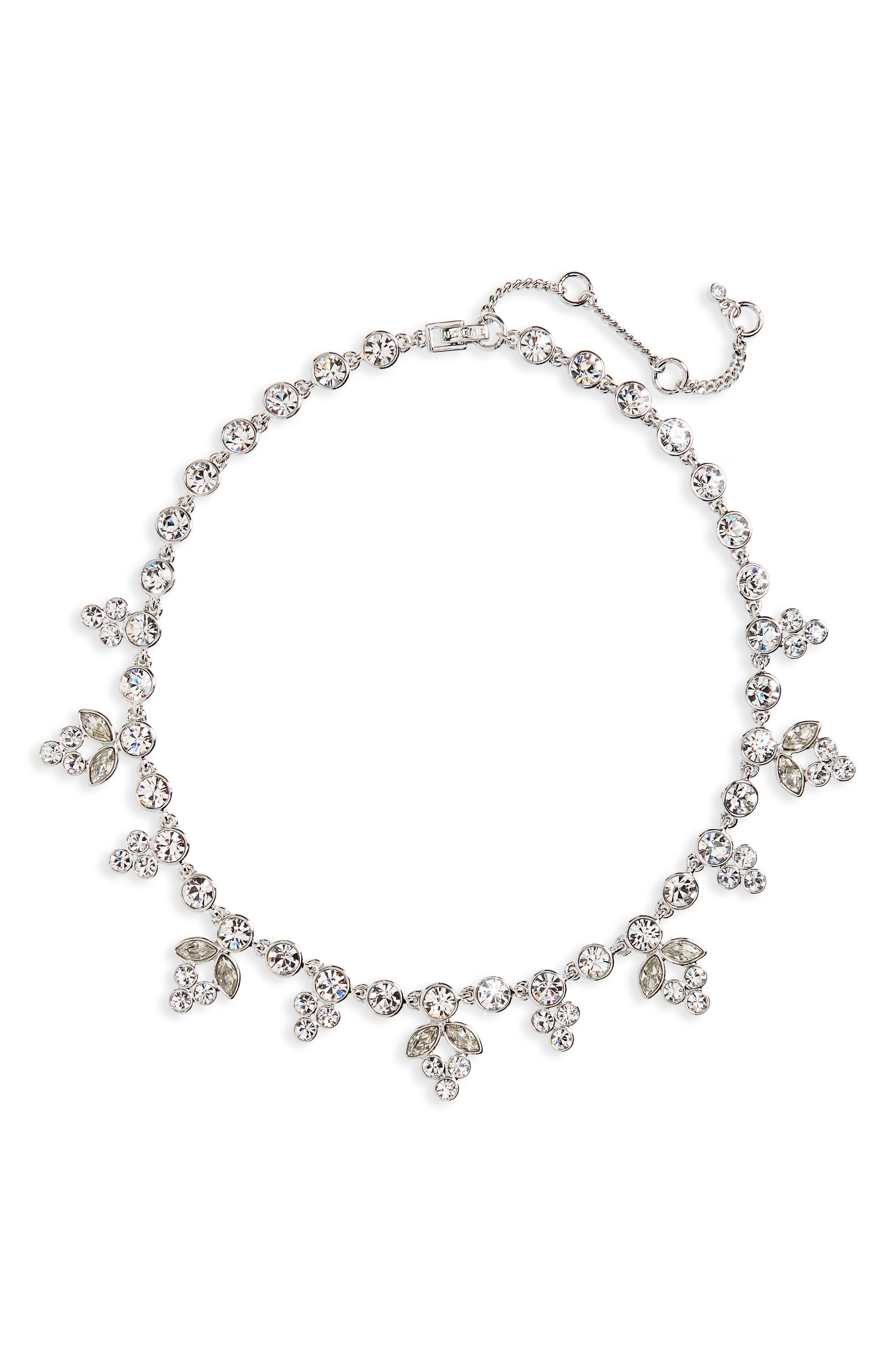 Main Image - Givenchy Sydney Collar Necklace