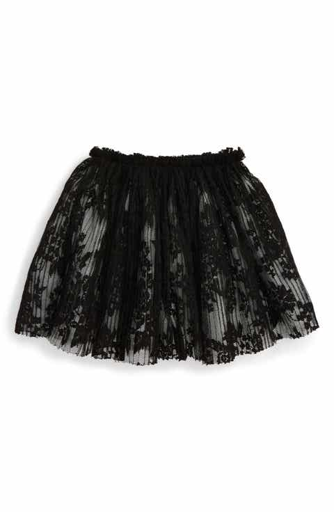 Girls' Skirts: Pleated, Plaid, Sequined & Ruffled | Nordstrom