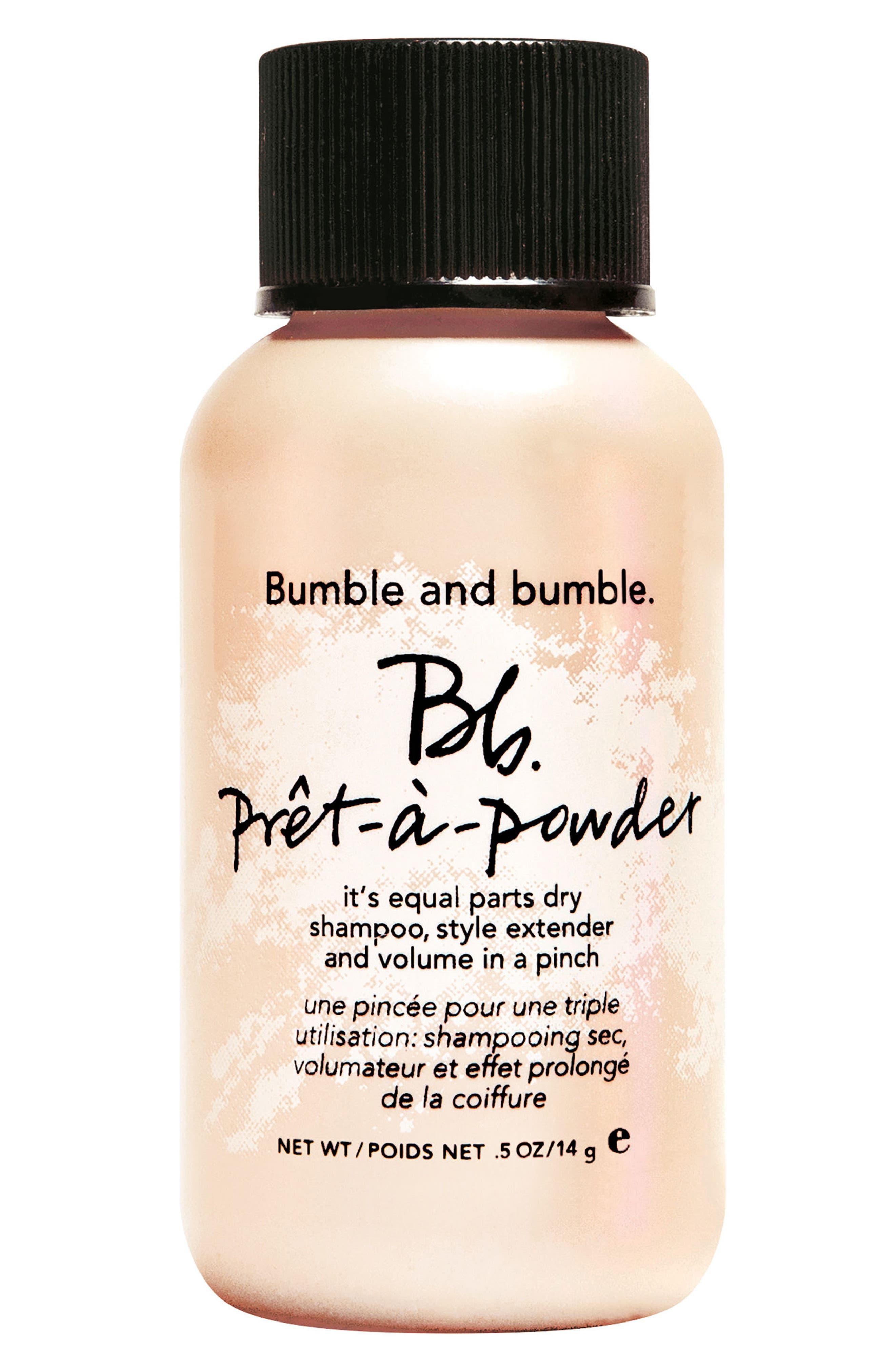 Bumble and bumble Prêt-a-Powder