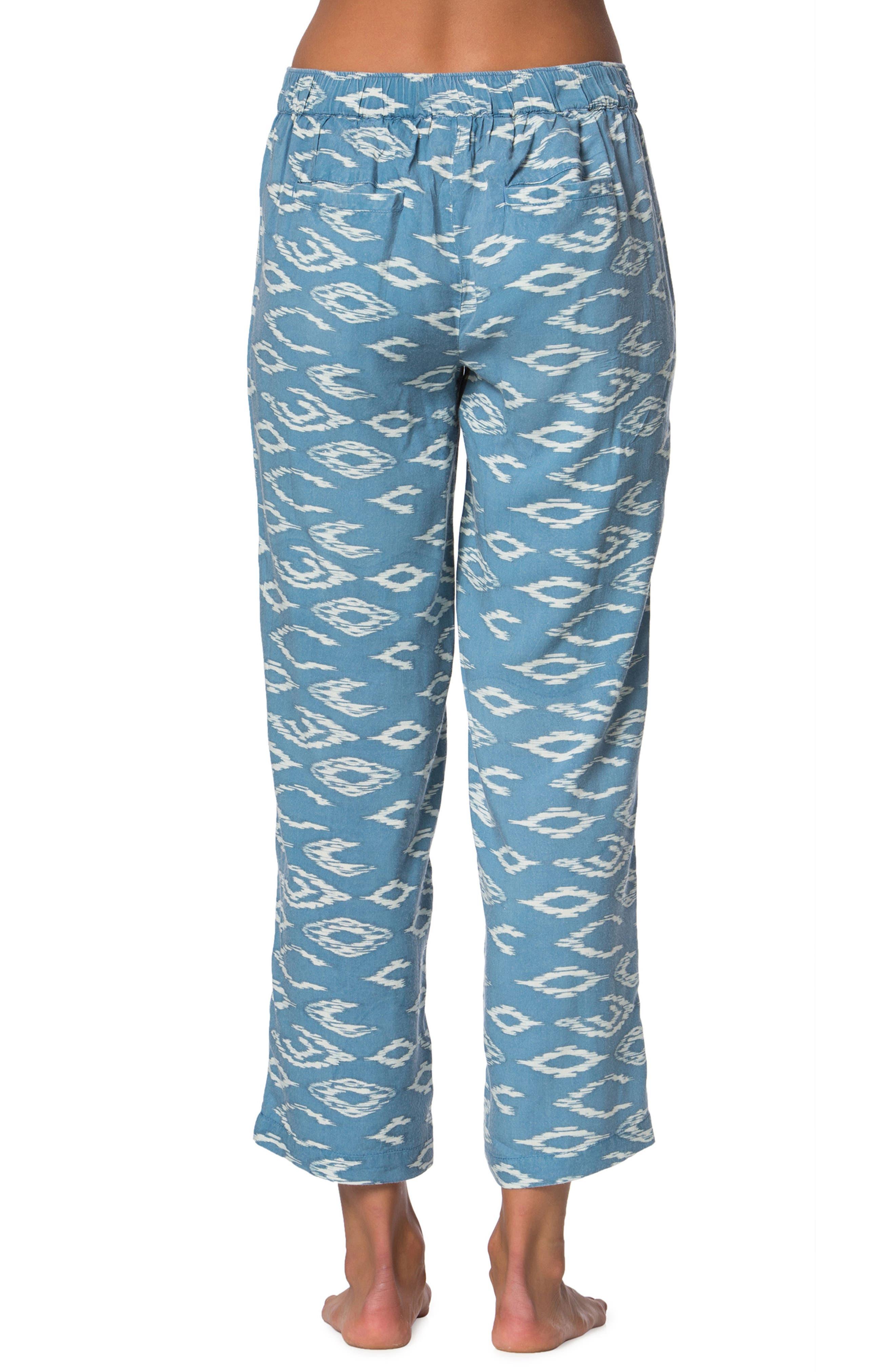 Alternate Image 2  - O'Neill Dola Beach Pants