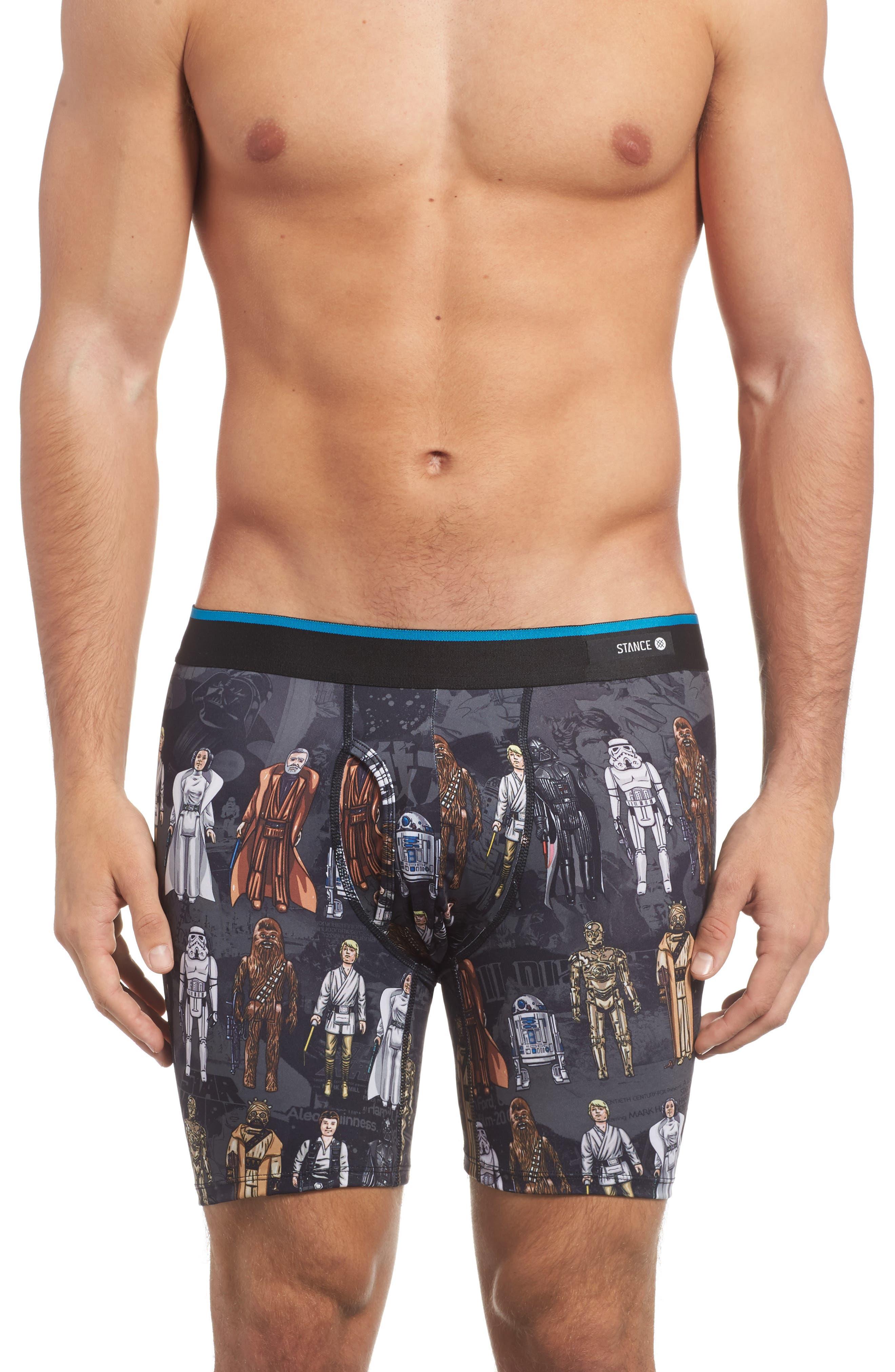 Main Image - Stance Star Wars™ Boxer Briefs
