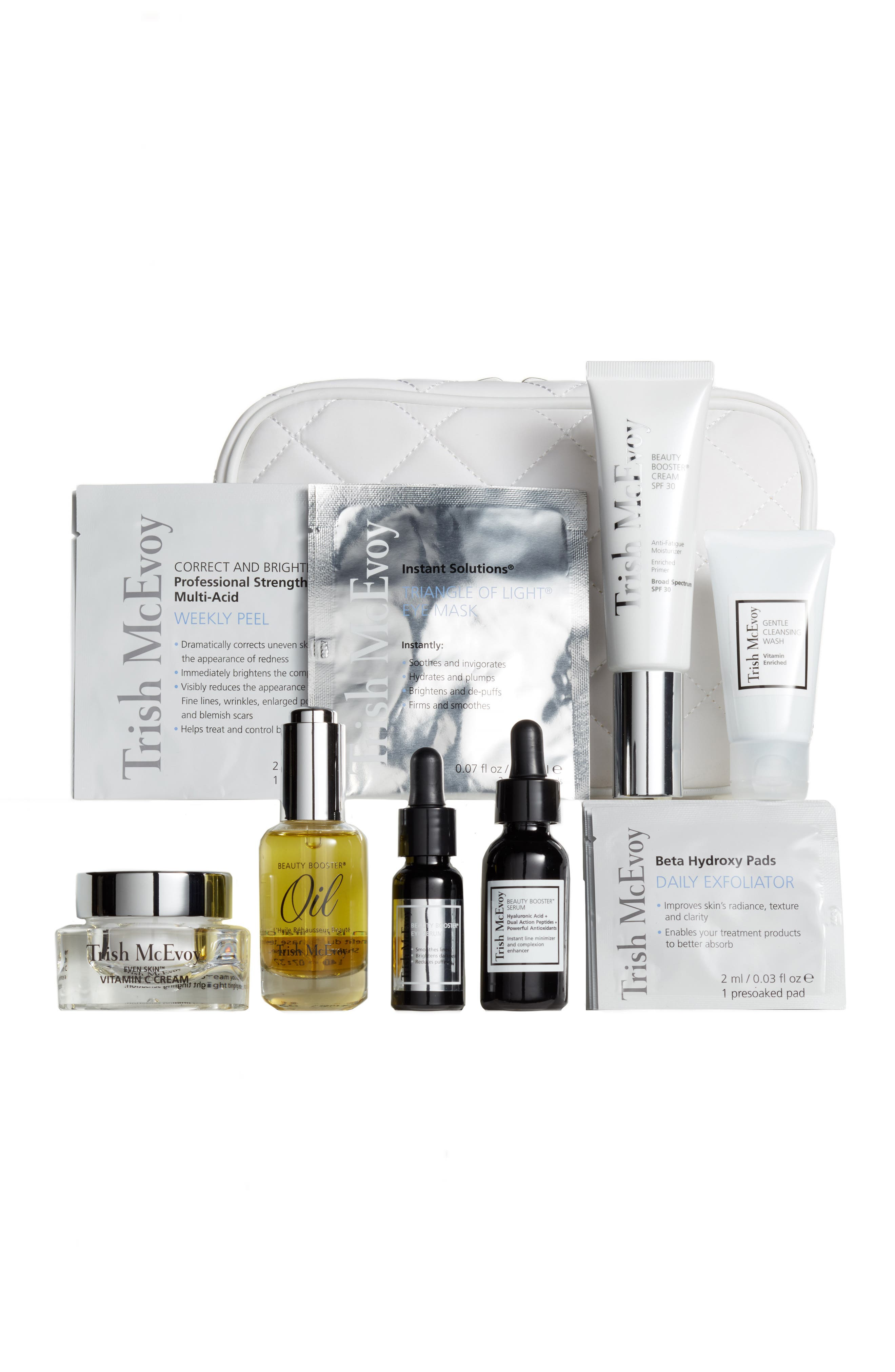 Alternate Image 2  - Trish McEvoy The Power of Skincare® Confident Collection ($670 Value)
