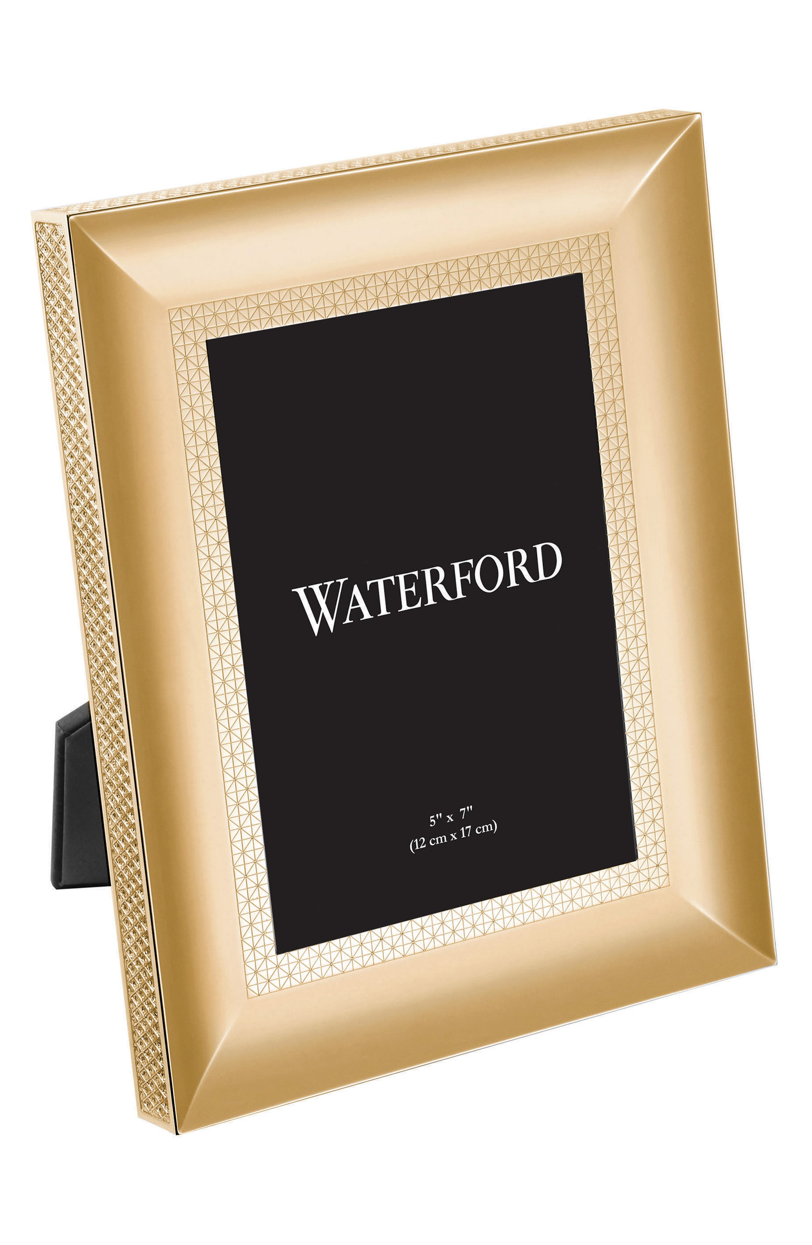 Main Image - Waterford Lismore Diamond Picture Frame