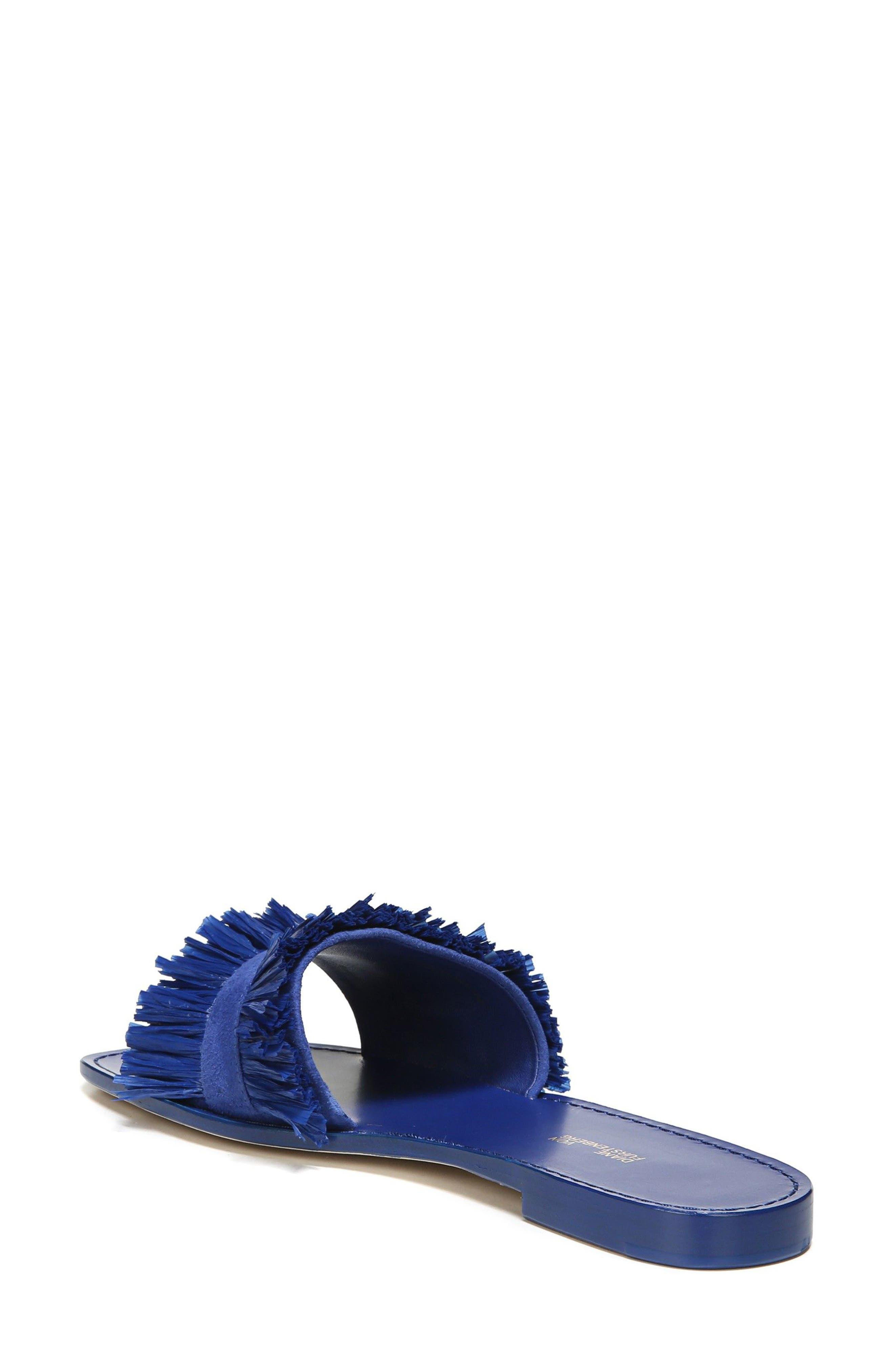 Alternate Image 2  - Diane Von Furstenberg Eilat Slide Sandal (Women)