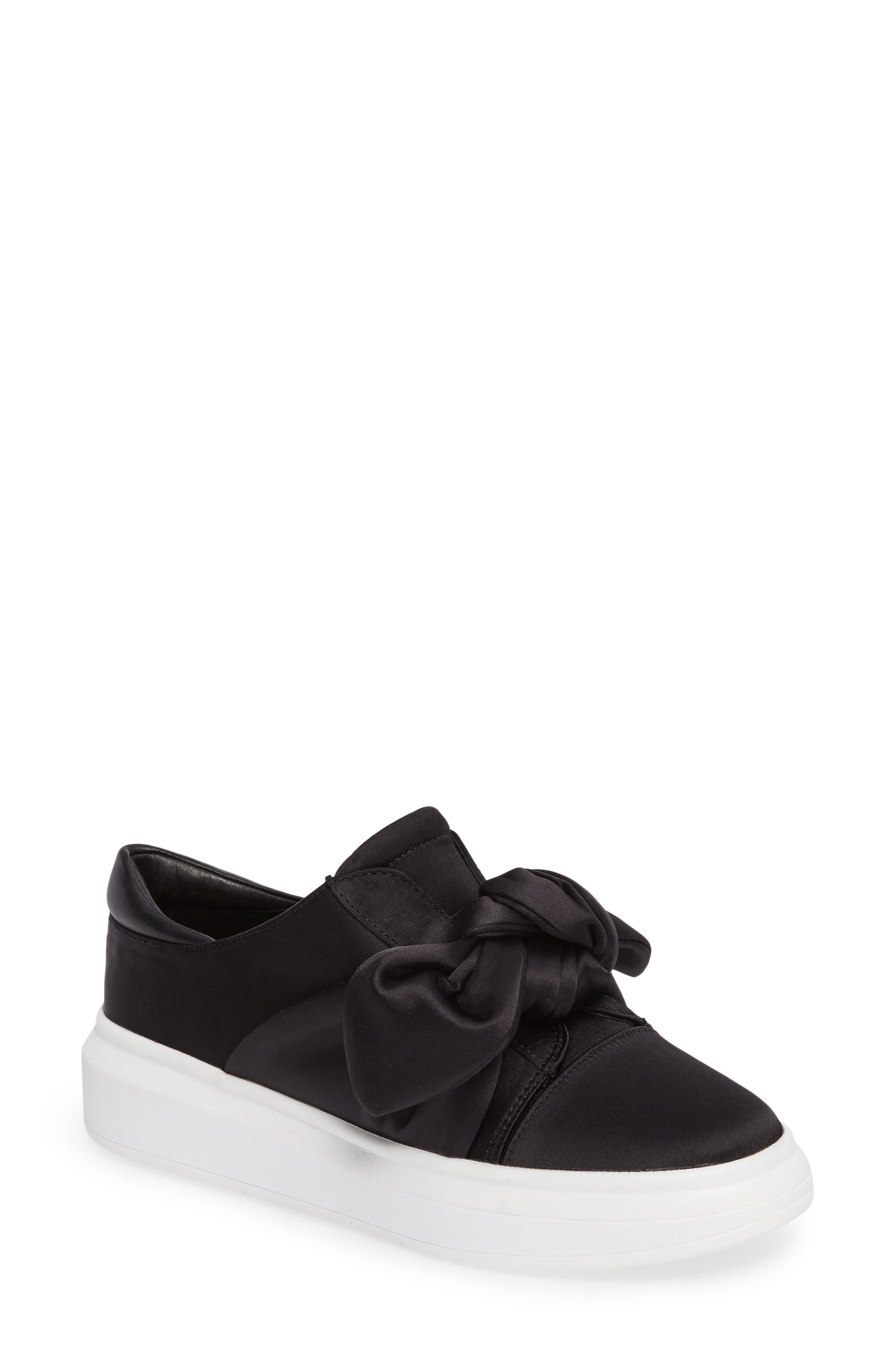 Alternate Image 1 Selected - Shellys London Edgar Slip-On Sneaker (Women)