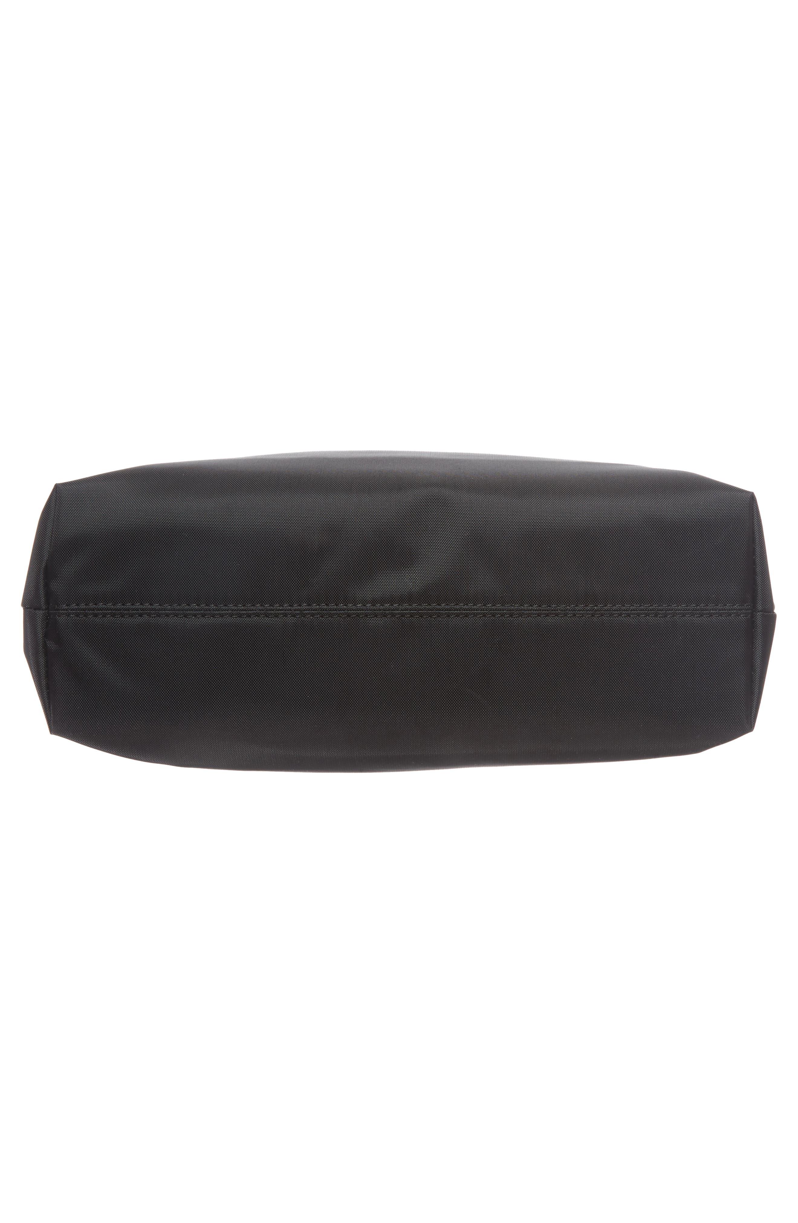 Alternate Image 5  - Halogen Nylon Crossbody Bag