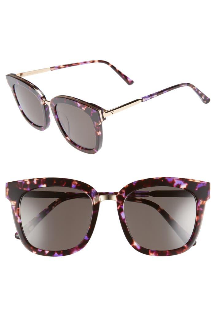 4783d235082 Gentle Monster Button 54mm Zeiss Lens Sunglasses