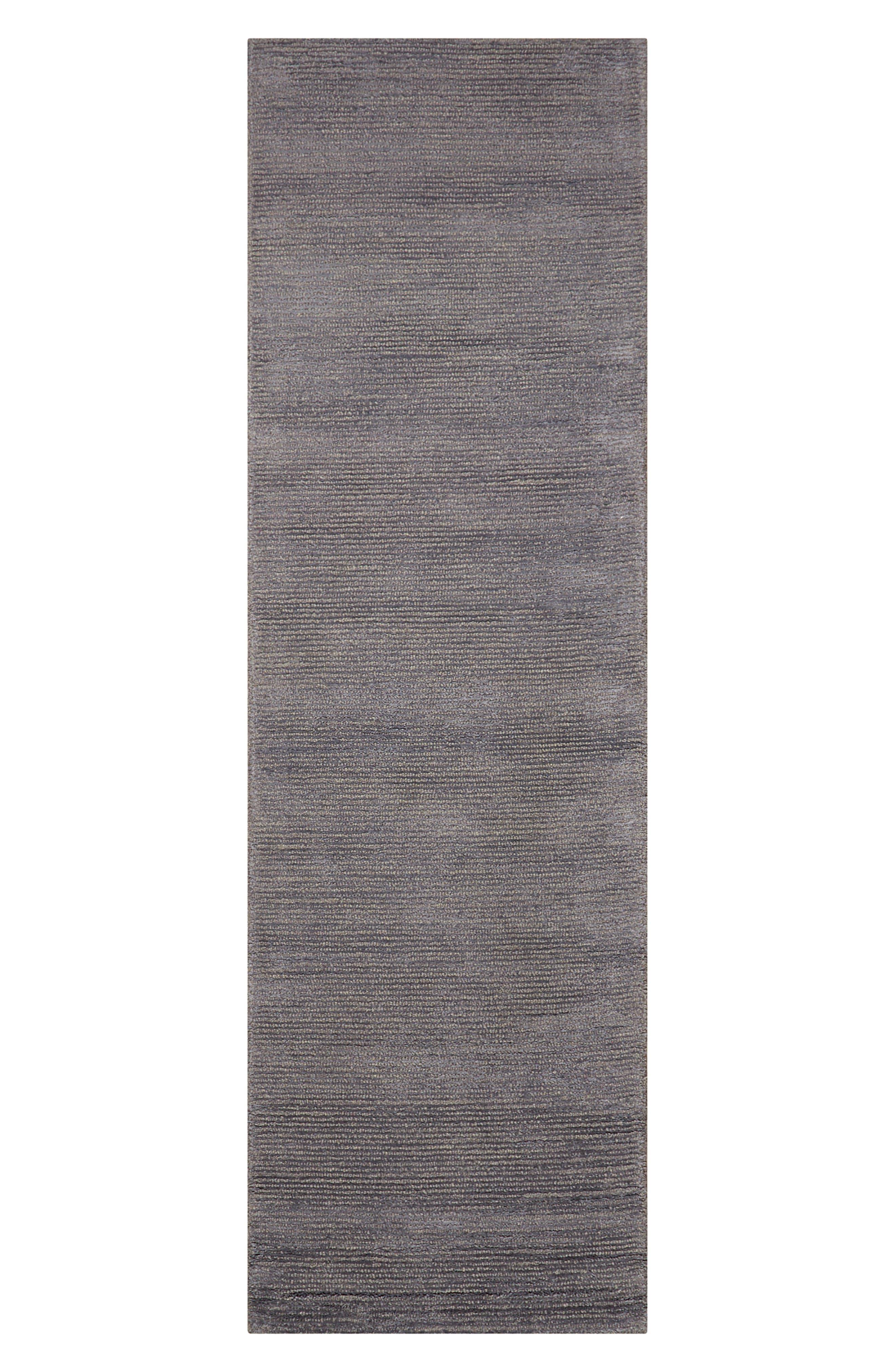 Ravine Furrow Handwoven Area Rug,                             Alternate thumbnail 2, color,                             Dusk
