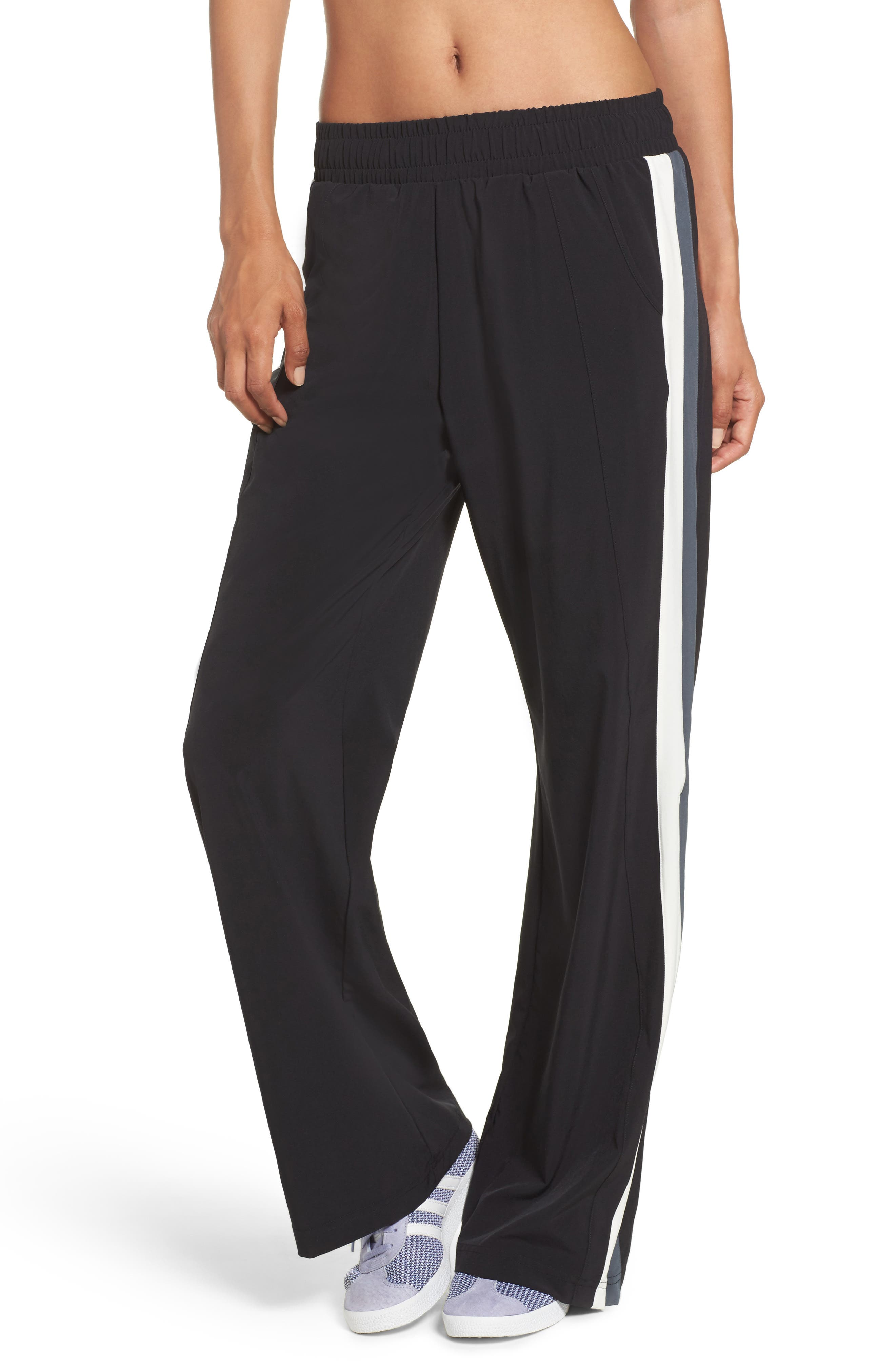 Zella Walk the Talk Track Pants