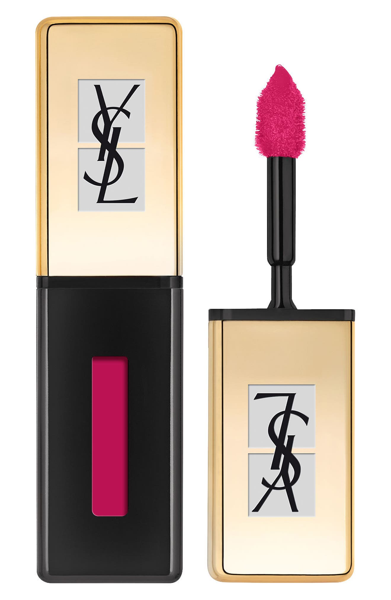 Alternate Image 1 Selected - Yves Saint Laurent 'Pop Water - Vernis à Lèvres' Glossy Stain