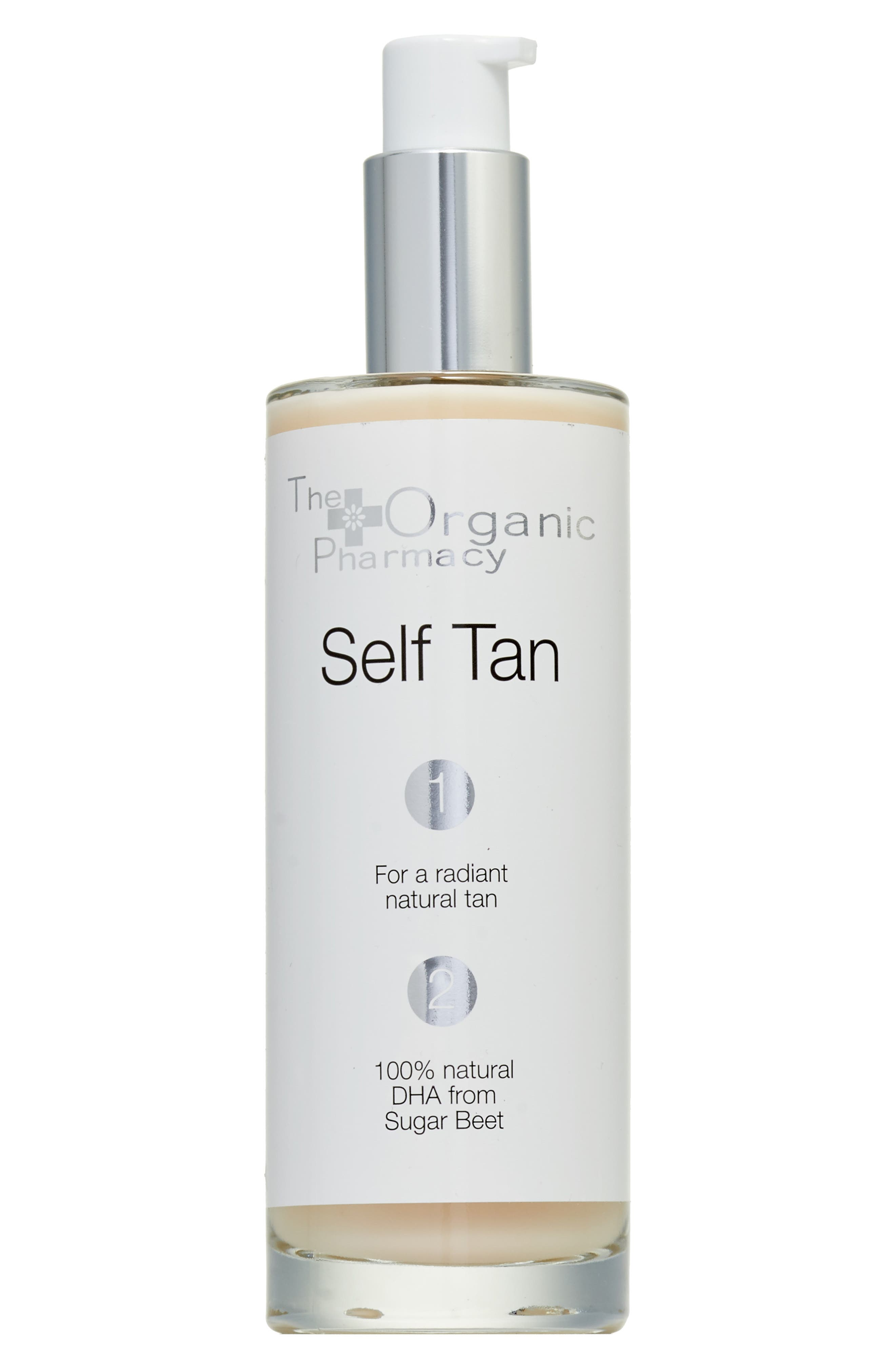 Alternate Image 1 Selected - The Organic Pharmacy Self Tan