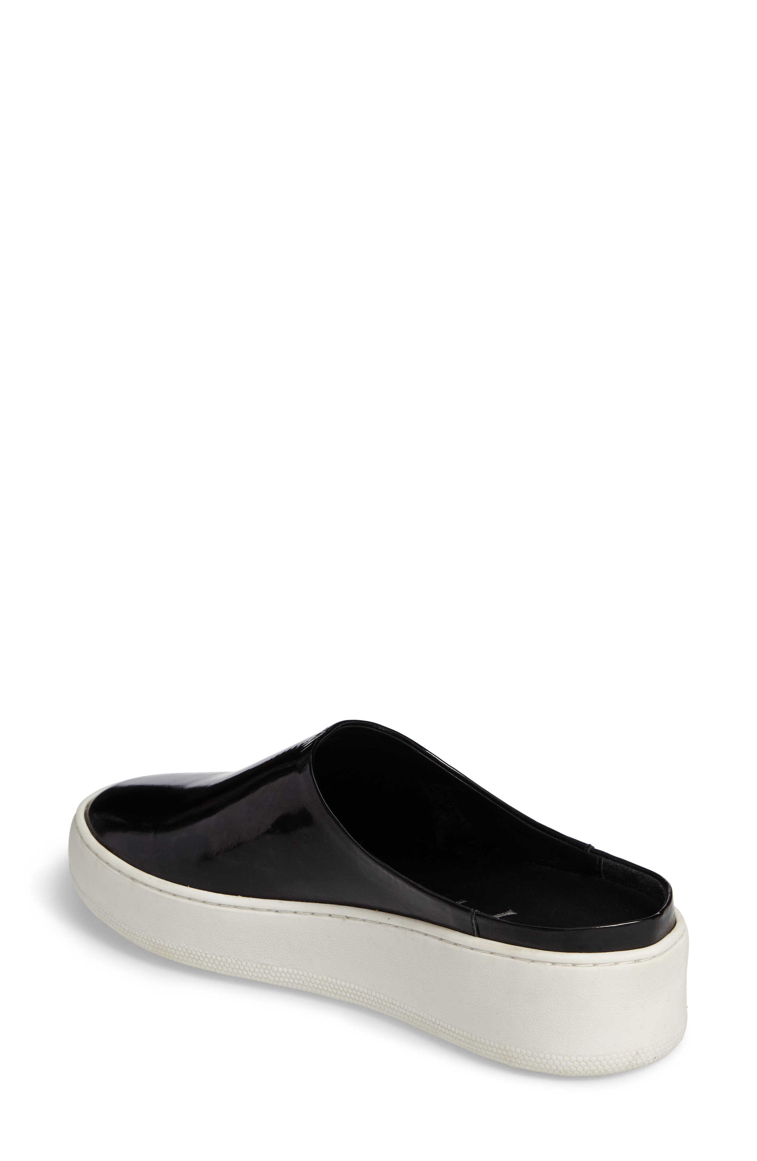 Alternate Image 2  - Free People Wynwood Slip-On Sneaker (Women)