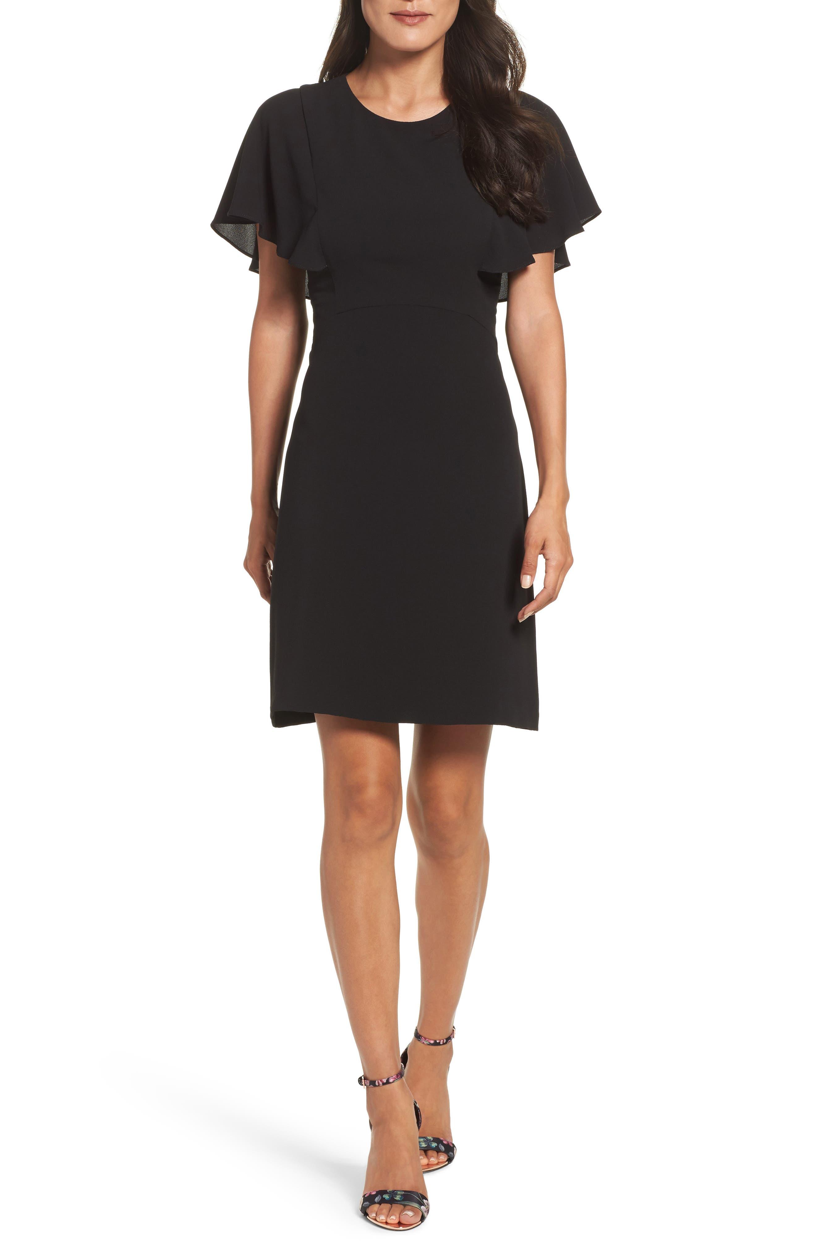 Maggy London Catalina Dress (Regular & Petite)