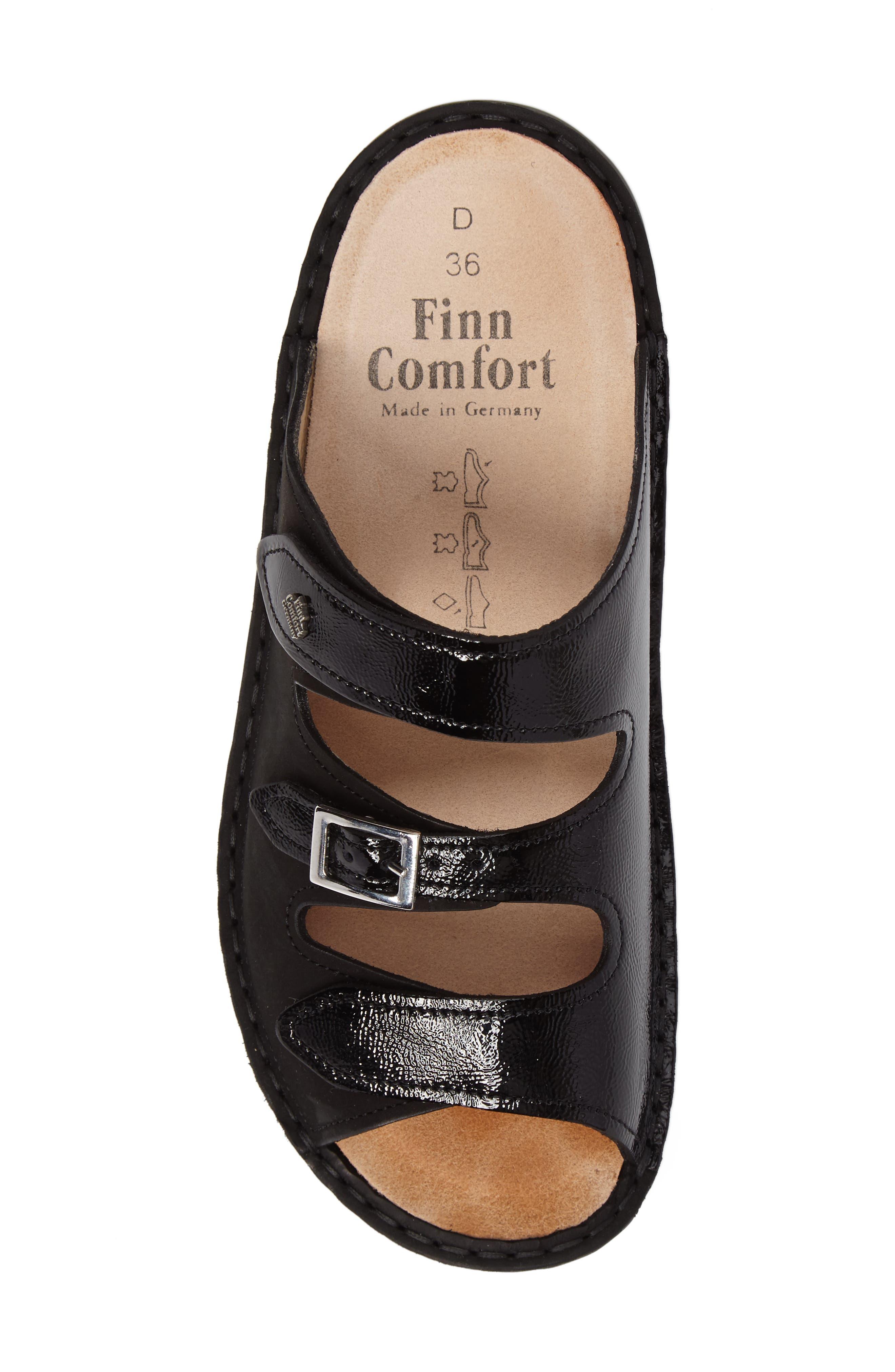 Alternate Image 4  - Finn Comfort Anancapa Sandal (Women)