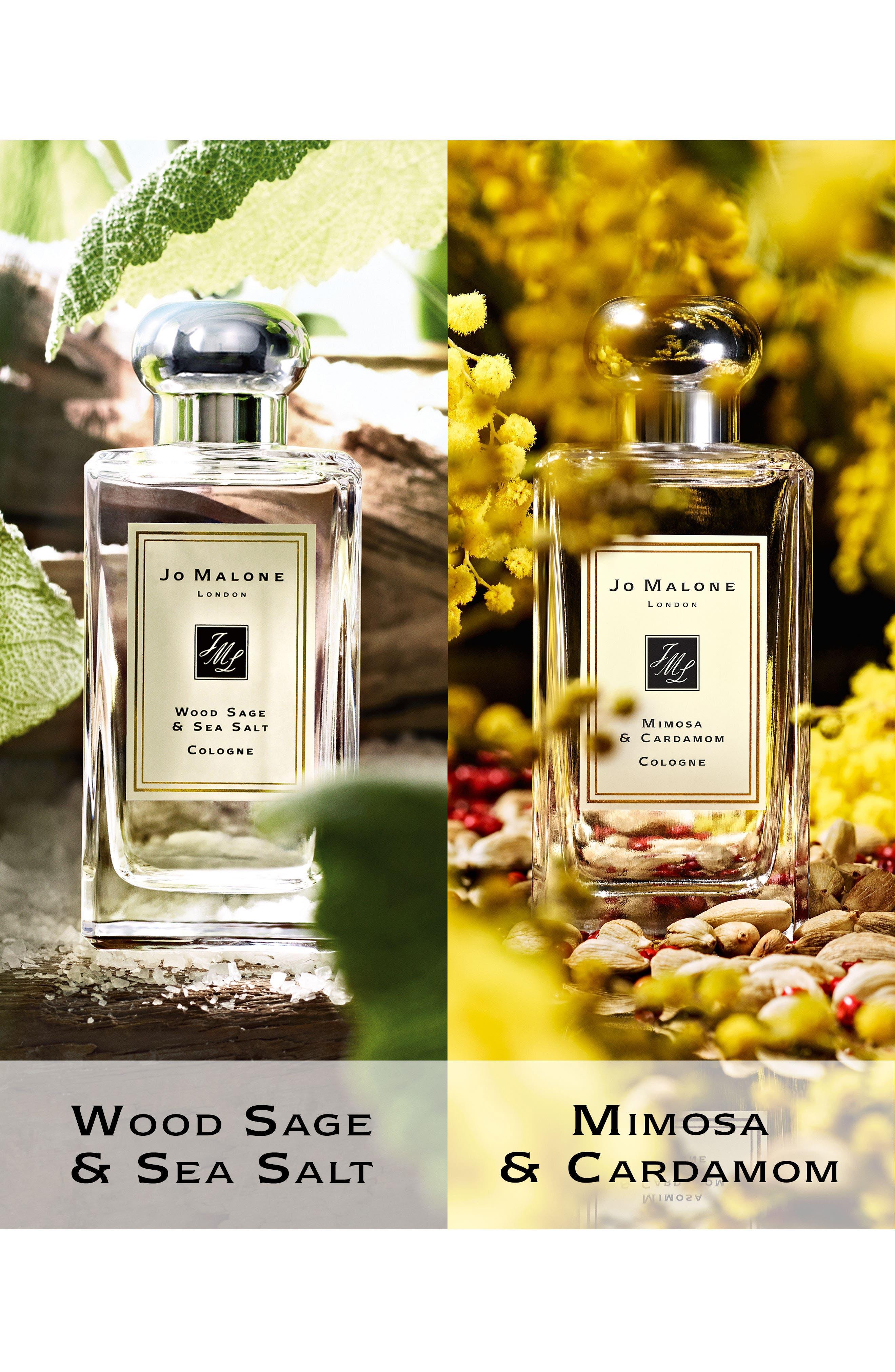 Jo Malone London™ Mimosa & Cardamom & Wood Sage & Sea Salt