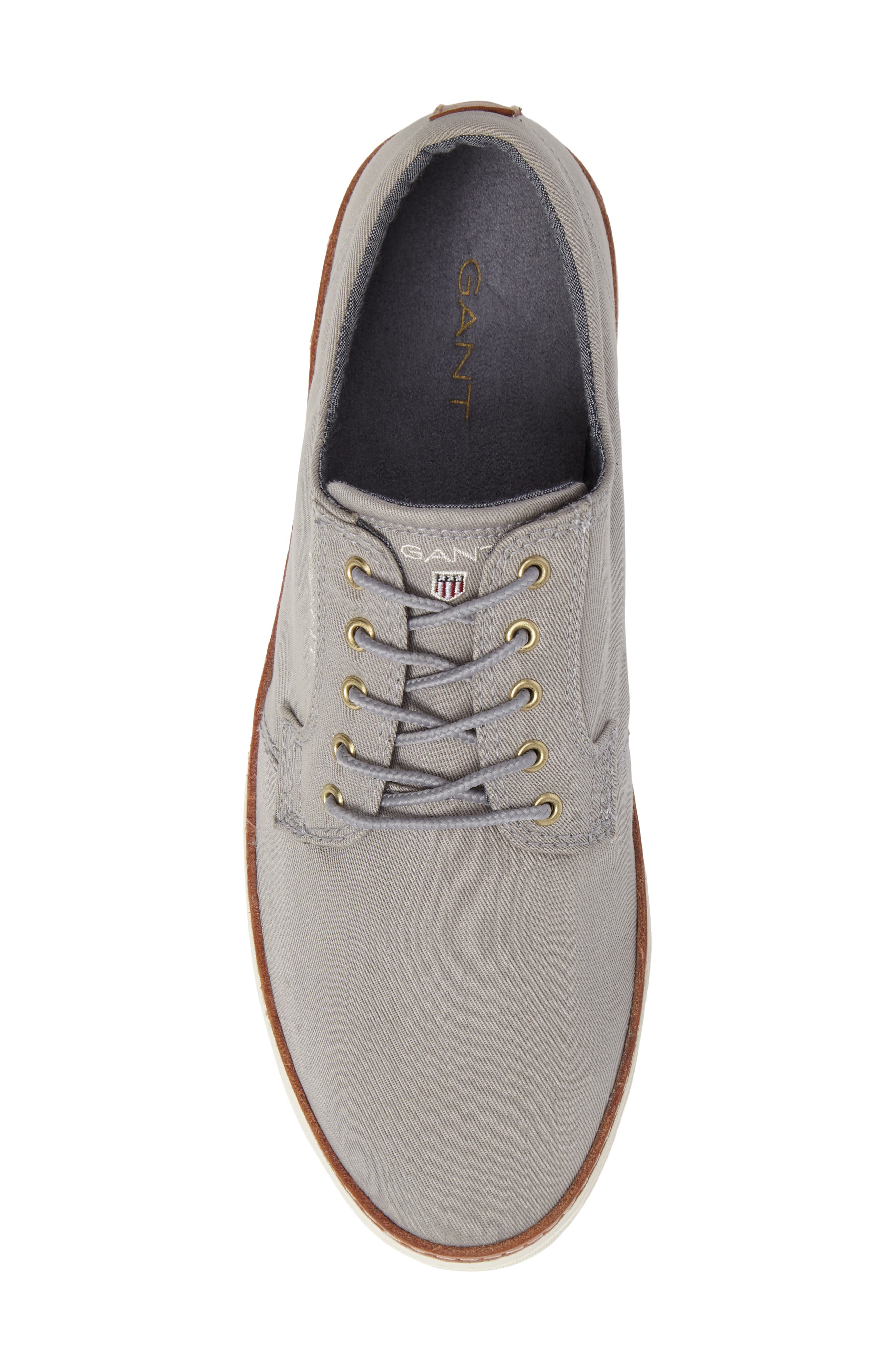 Alternate Image 5  - Gant Bari Sneaker (Men)