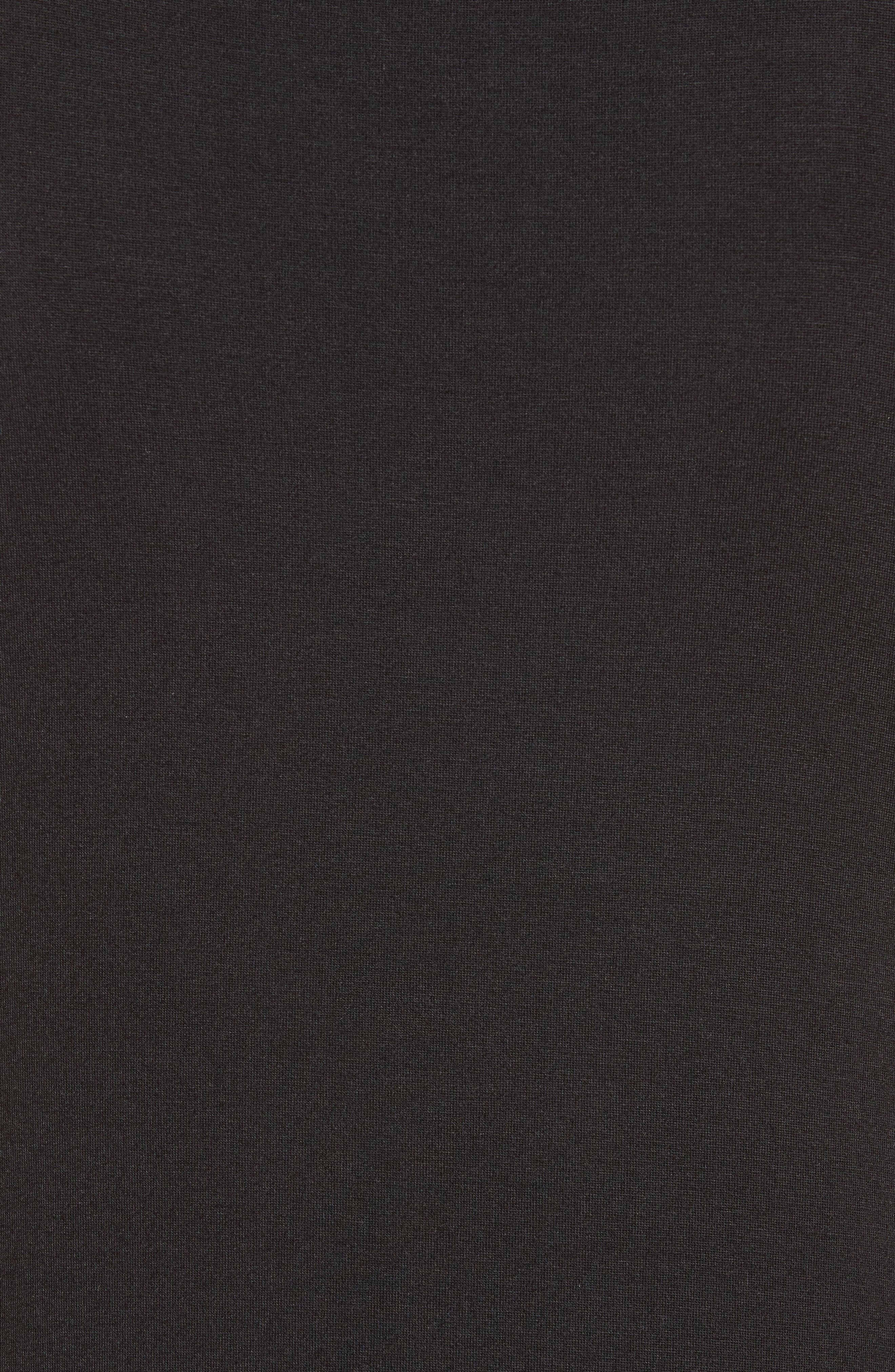 Alternate Image 5  - Amour Vert Maddie Knit Dress