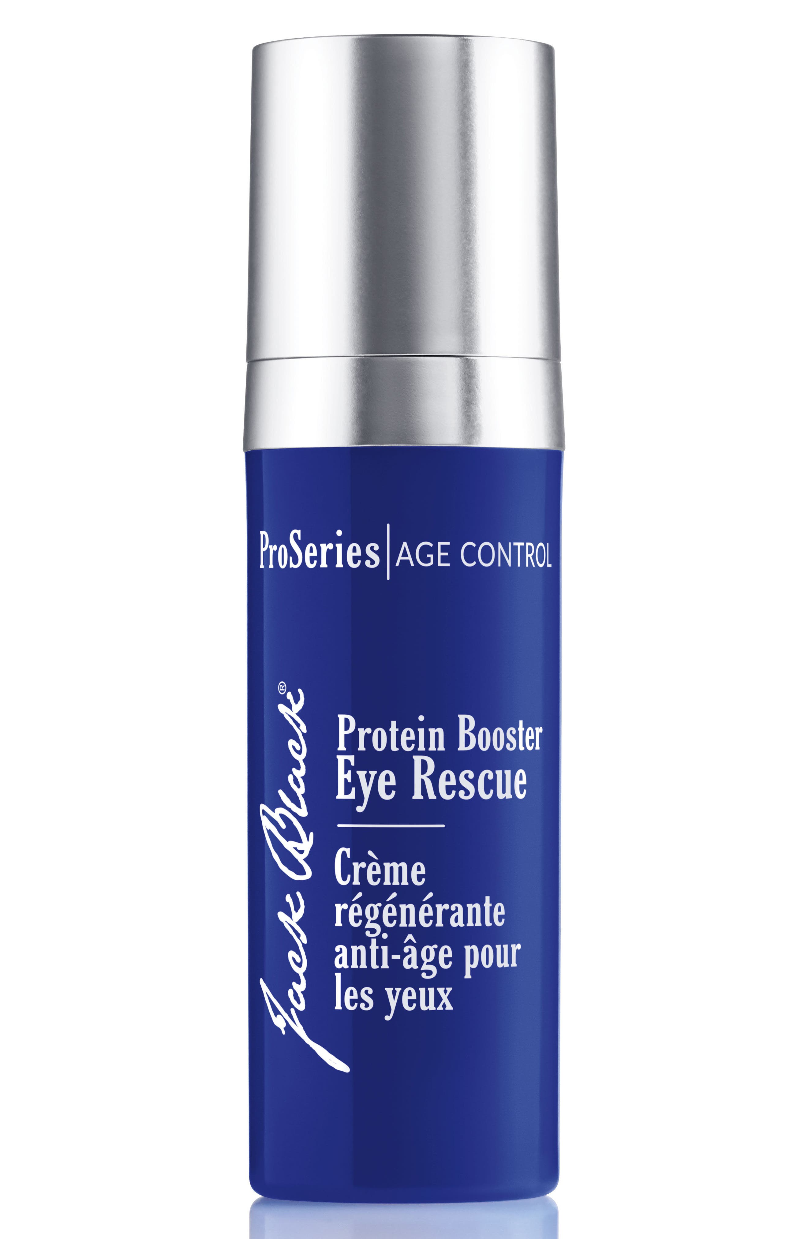 Protein Booster Eye Rescue,                         Main,                         color, No Color