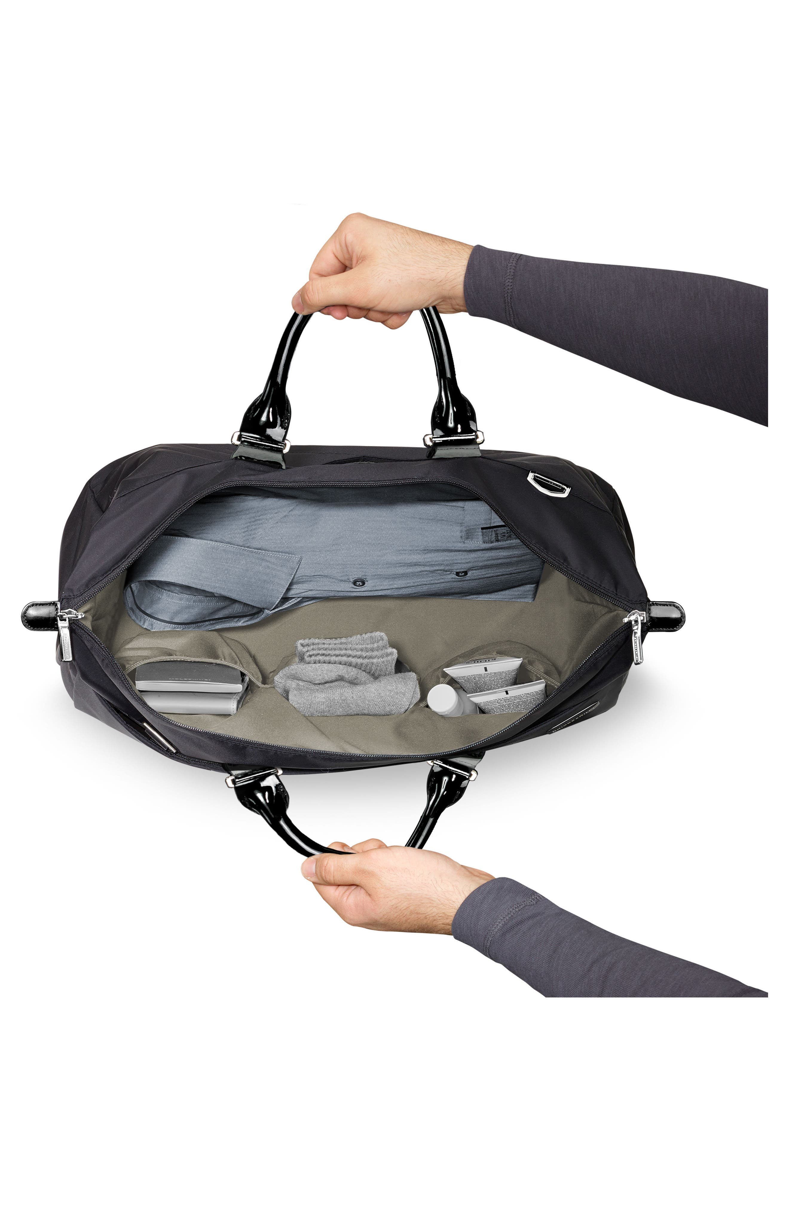 Alternate Image 2  - Briggs & Riley Sympatico Duffel Bag
