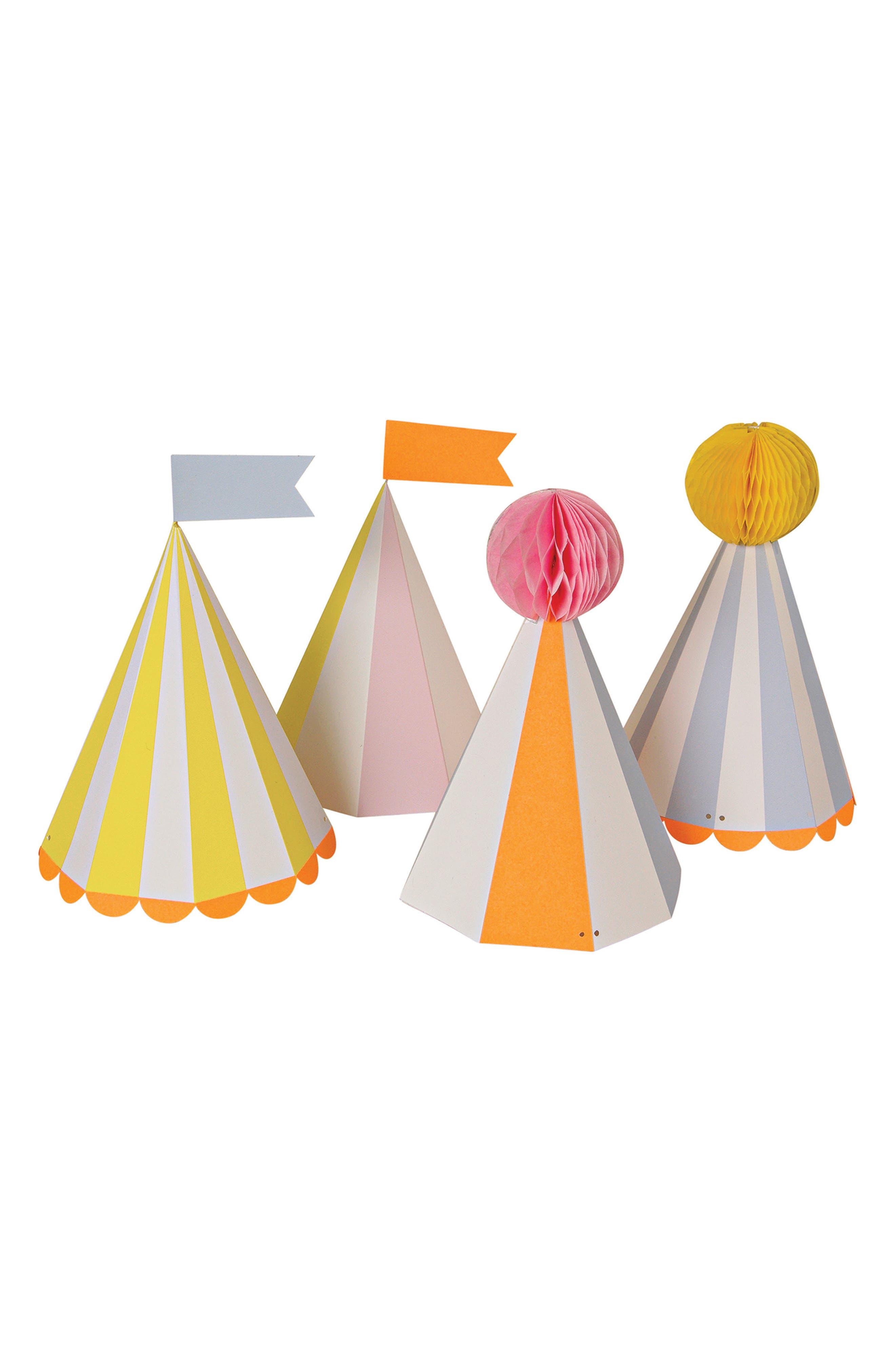 Alternate Image 4  - Meri Meri Silly Circus Party Bundle