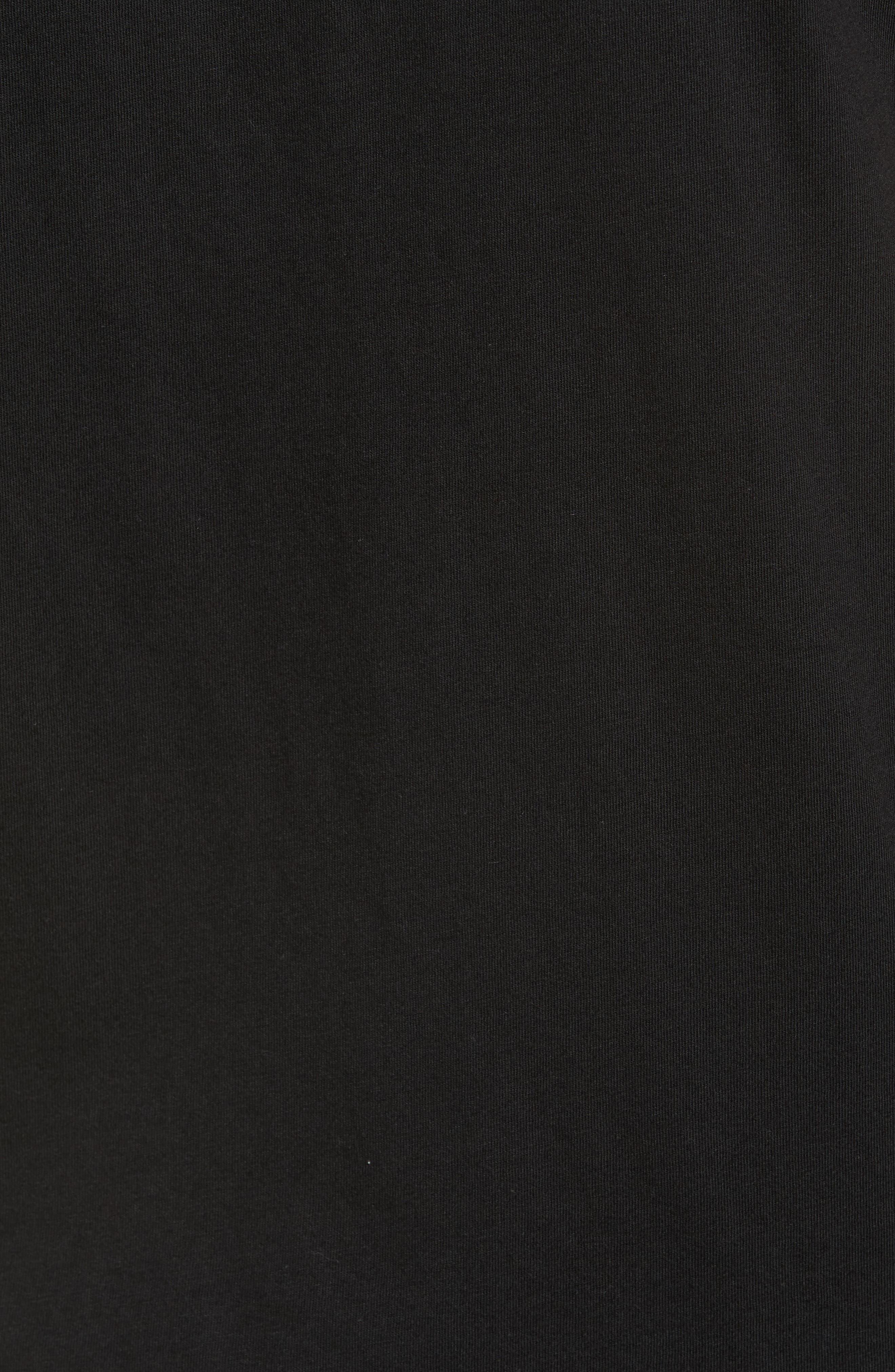 Alternate Image 5  - Billabong Fill Die Cut T-Shirt