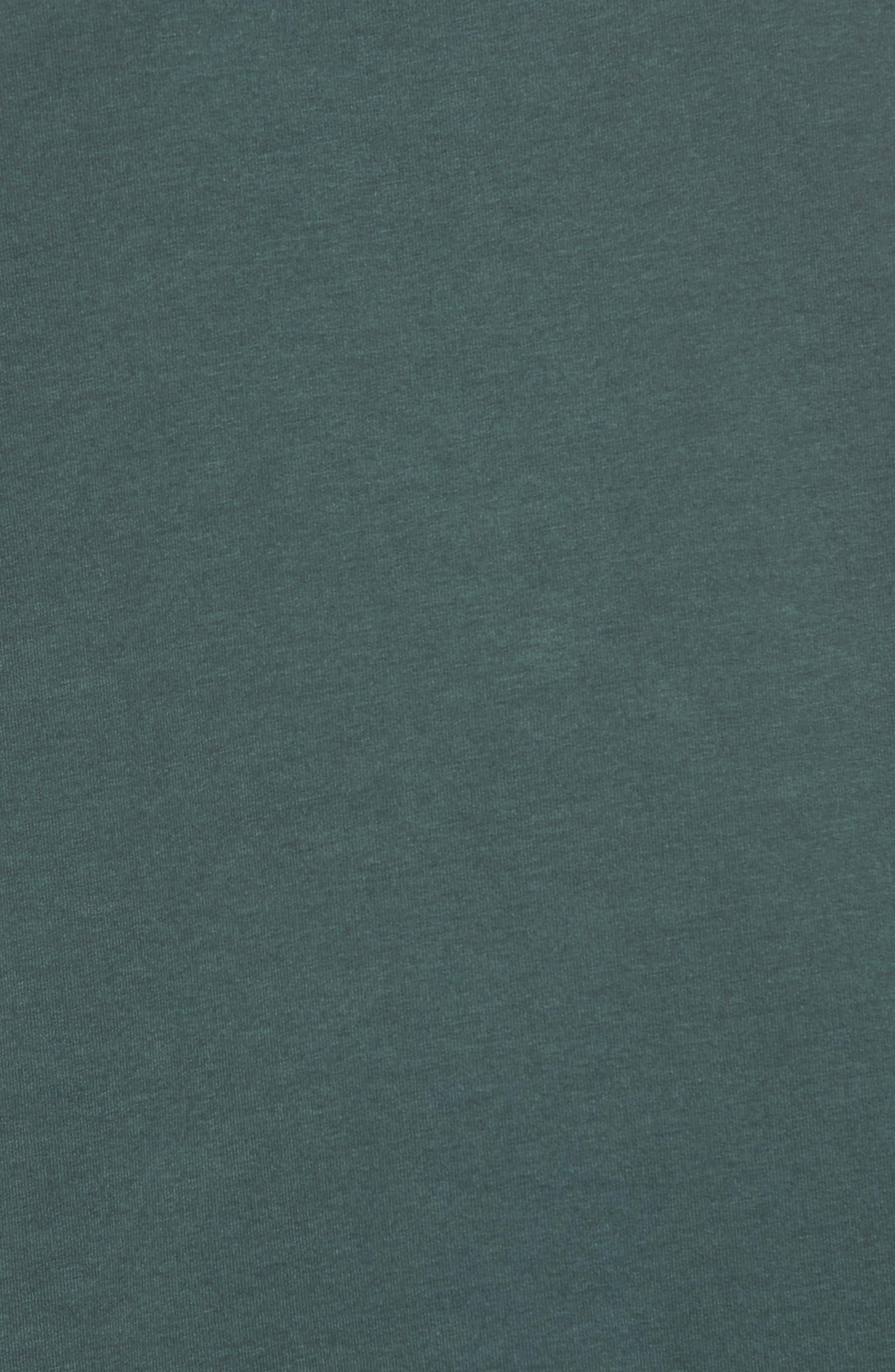 Alternate Image 6  - Treasure & Bond Asymmetrical Sweatshirt