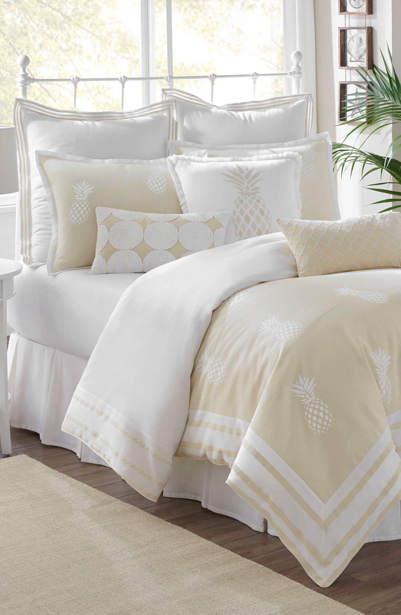 Alternate Image 2  - Southern Tide Southern Hospitality Comforter, Sham & Bed Skirt Set