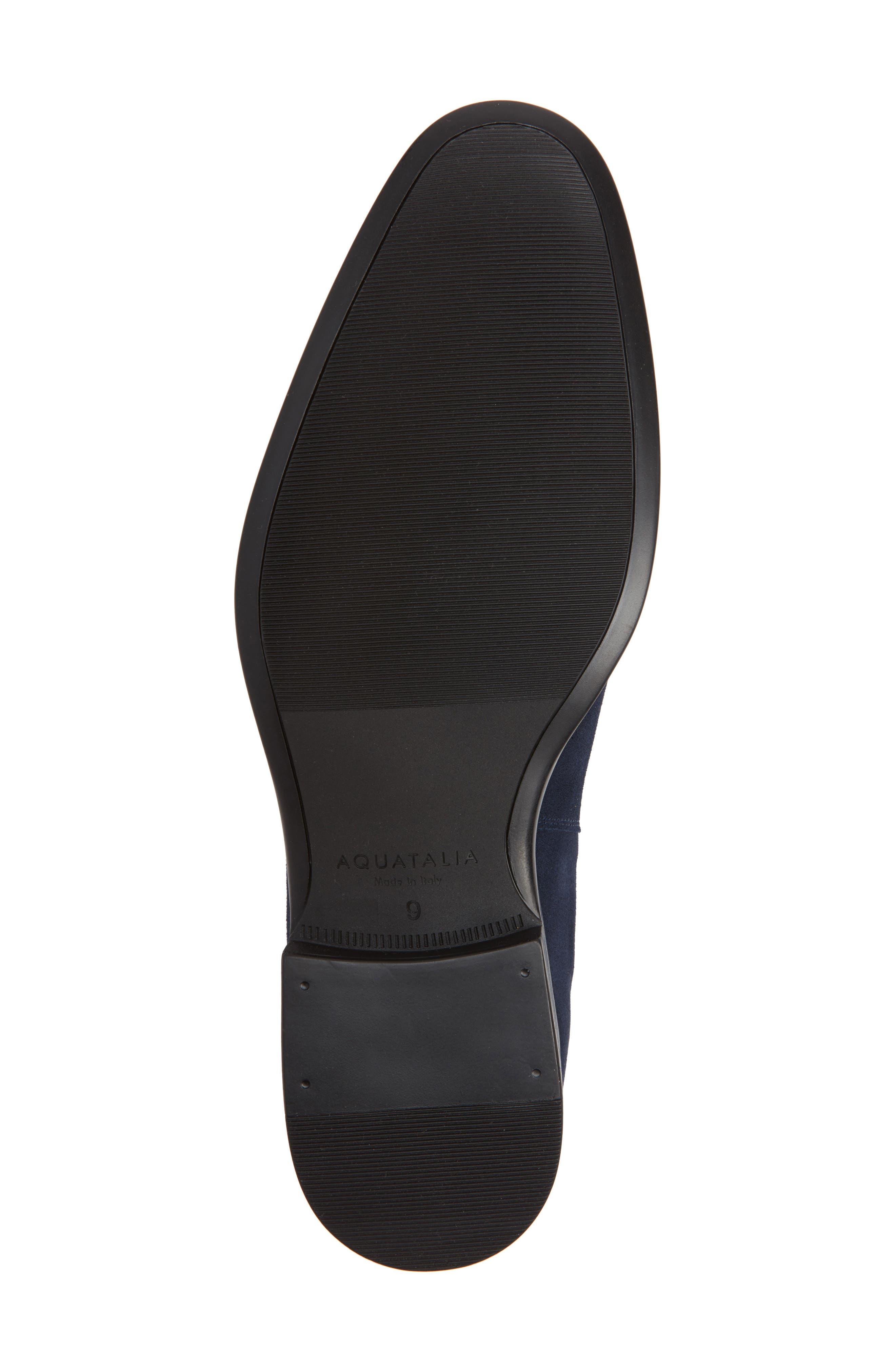 Alternate Image 6  - Aquatalia Damon Chelsea Boot (Men)