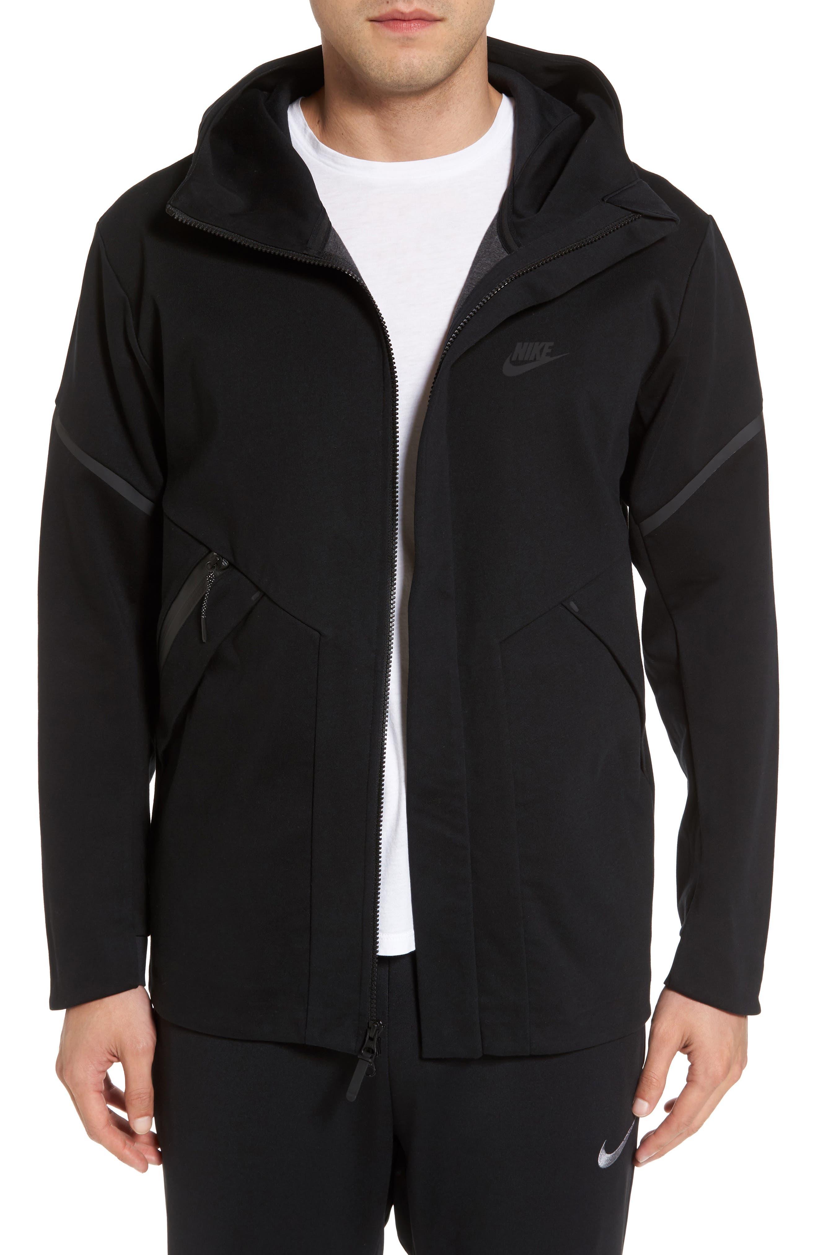 Nike Tech Zip Hoodie
