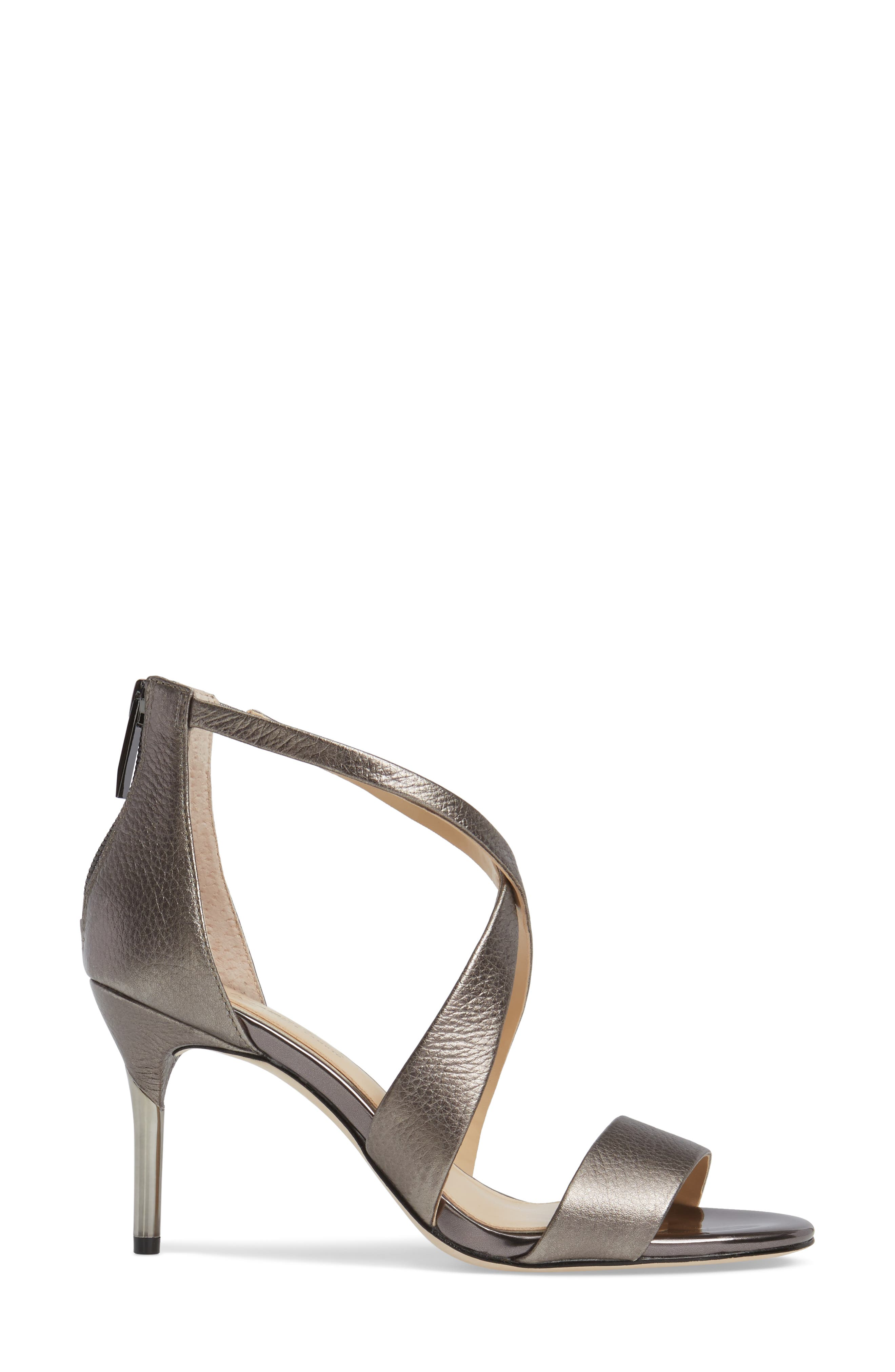 Alternate Image 3  - Imagine by Vince Camuto 'Pascal 2' Strappy Evening Sandal (Women)