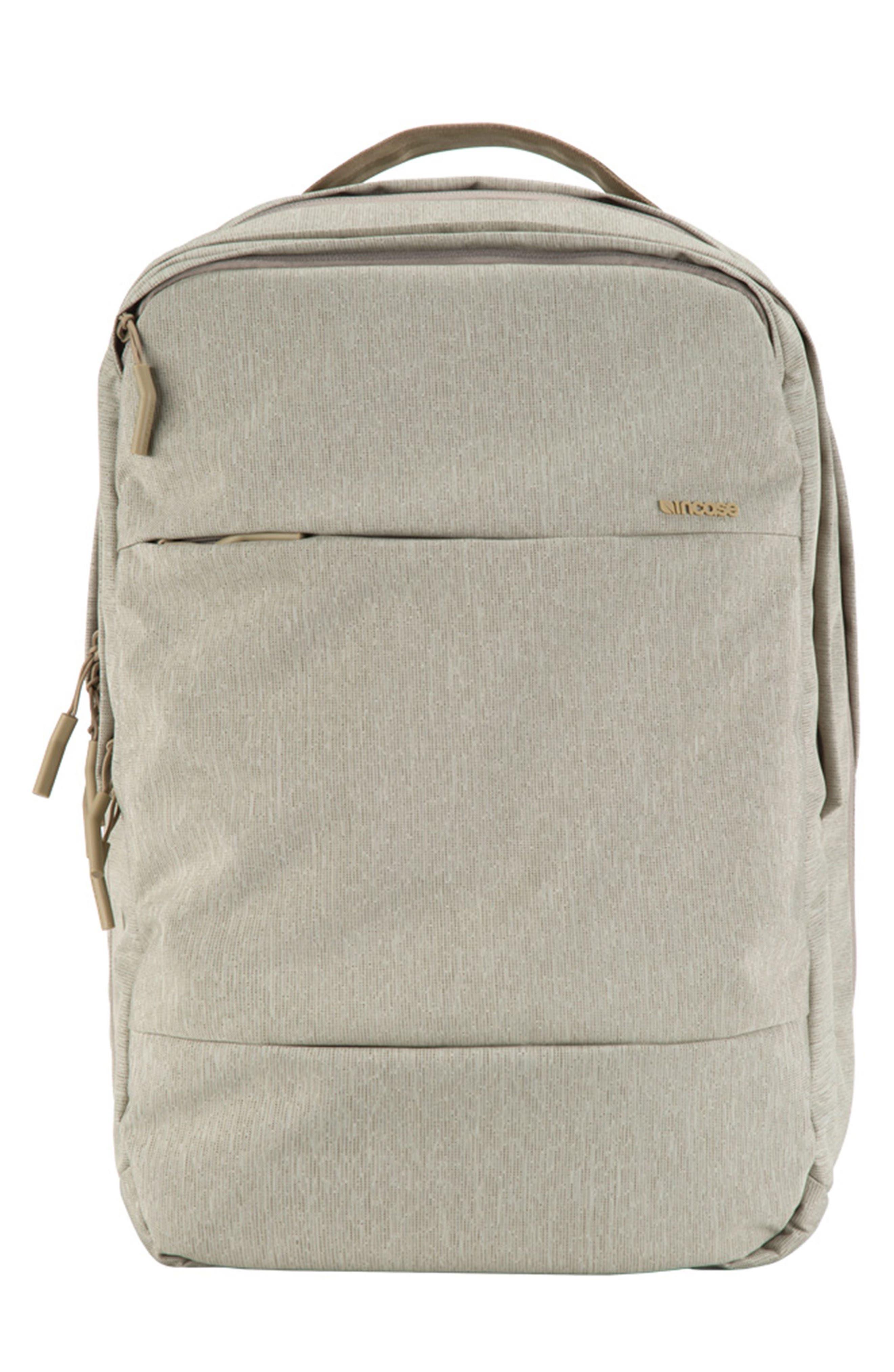 Alternate Image 1 Selected - Incase Designs City Commuter Backpack