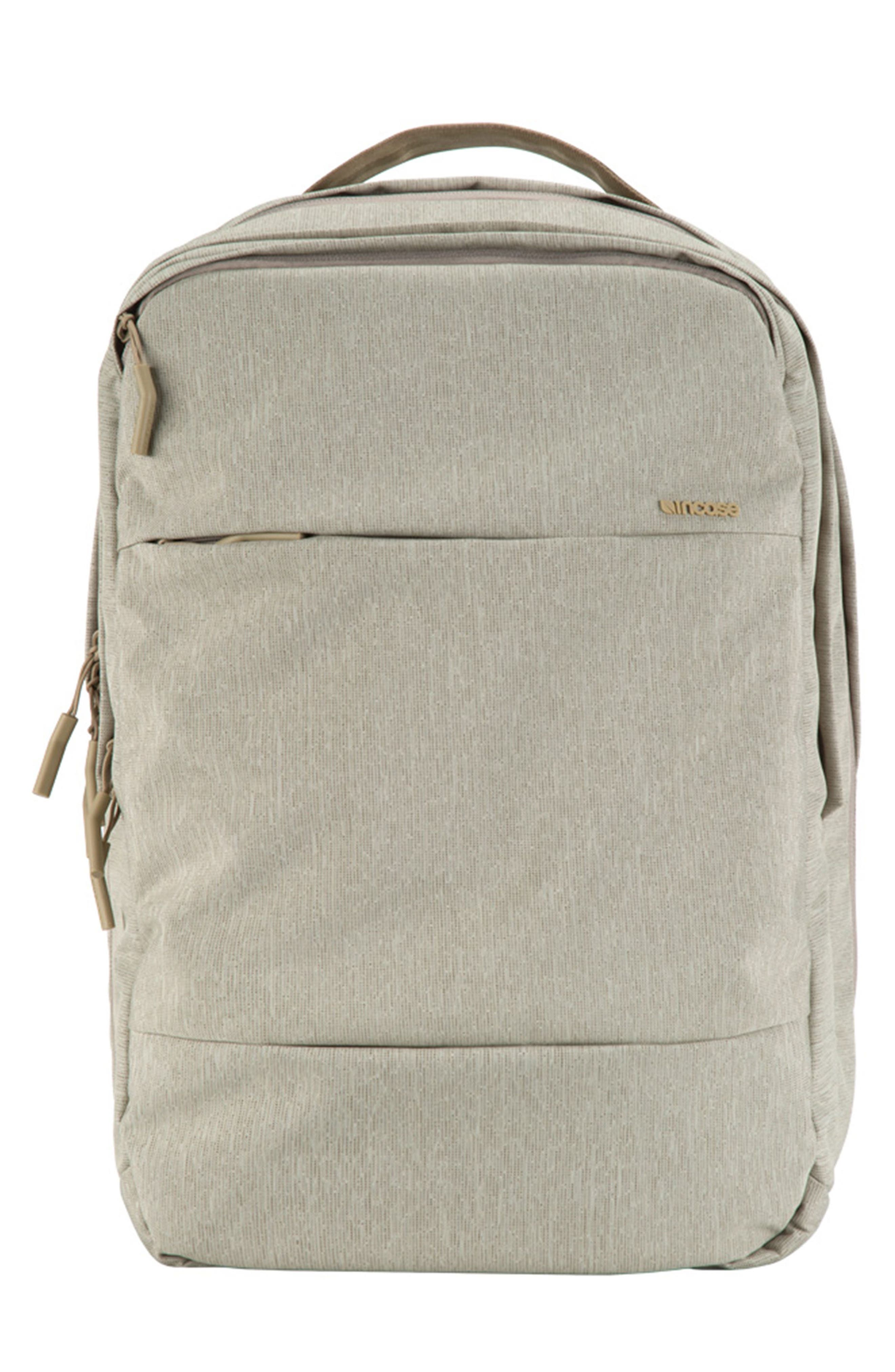 Main Image - Incase Designs City Commuter Backpack