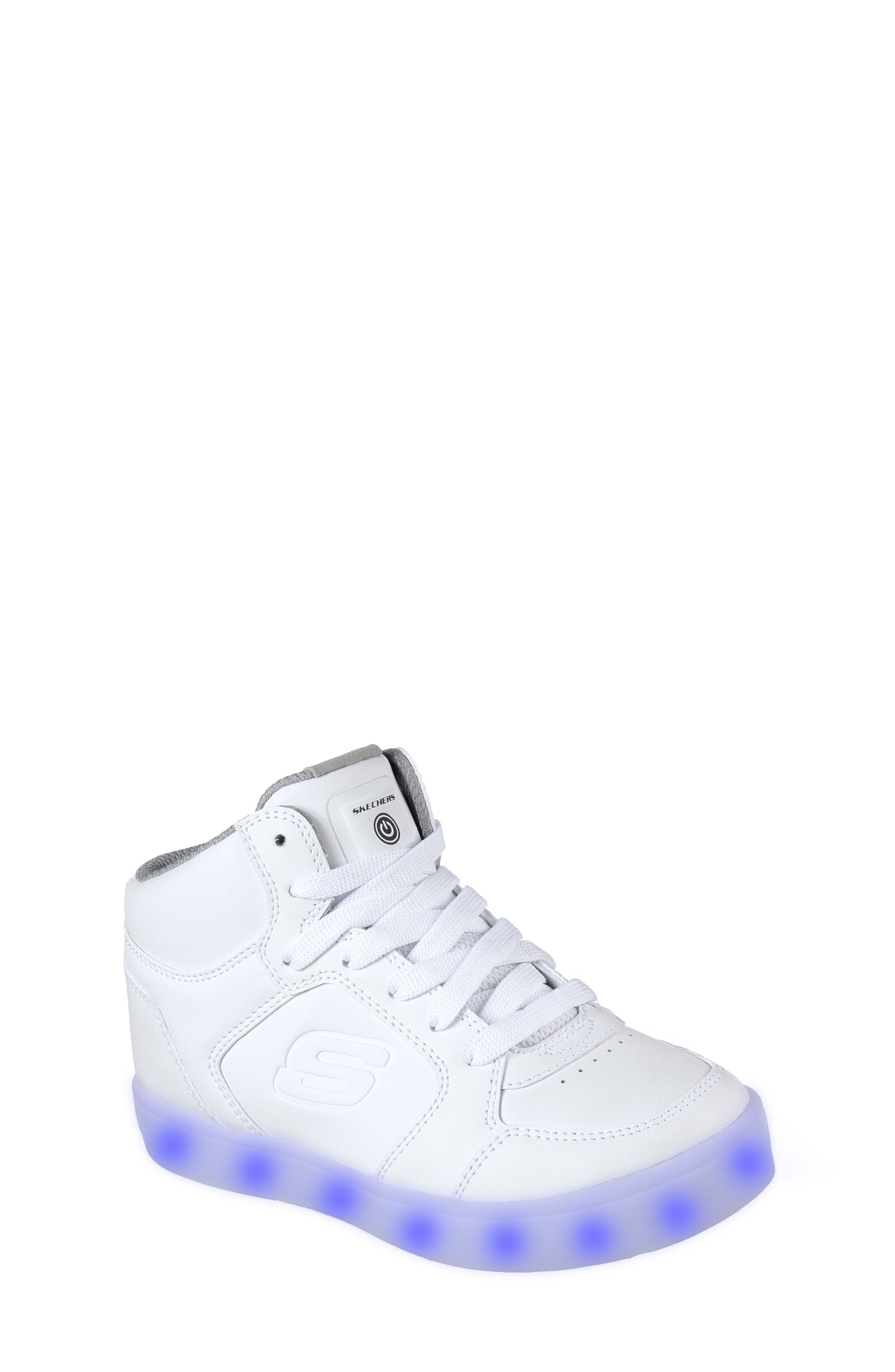 Alternate Image 3  - SKECHERS Energy Lights Sneaker (Toddler, Little Kid & Big Kid)