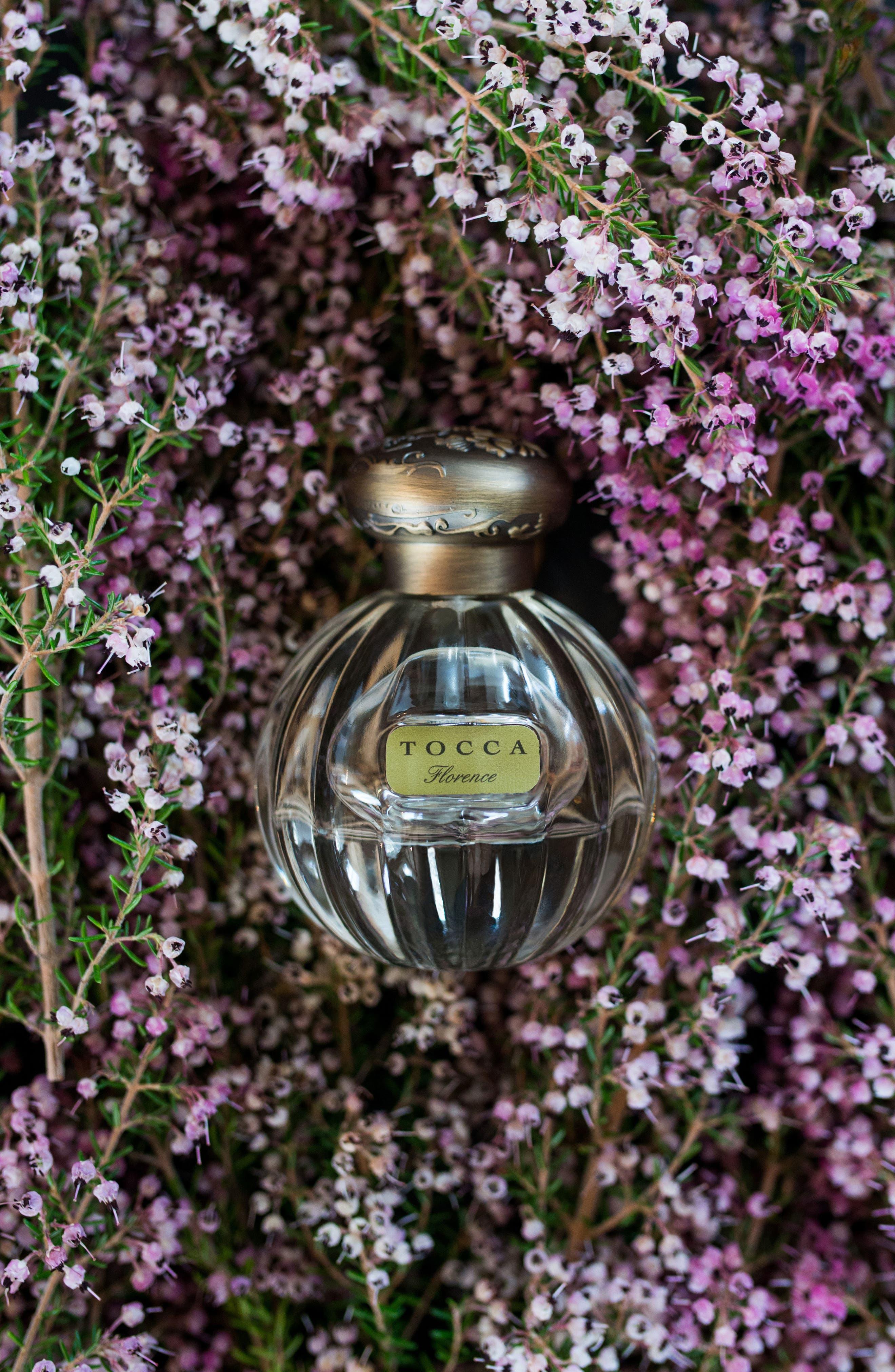 Alternate Image 2  - TOCCA 'Florence' Eau de Parfum