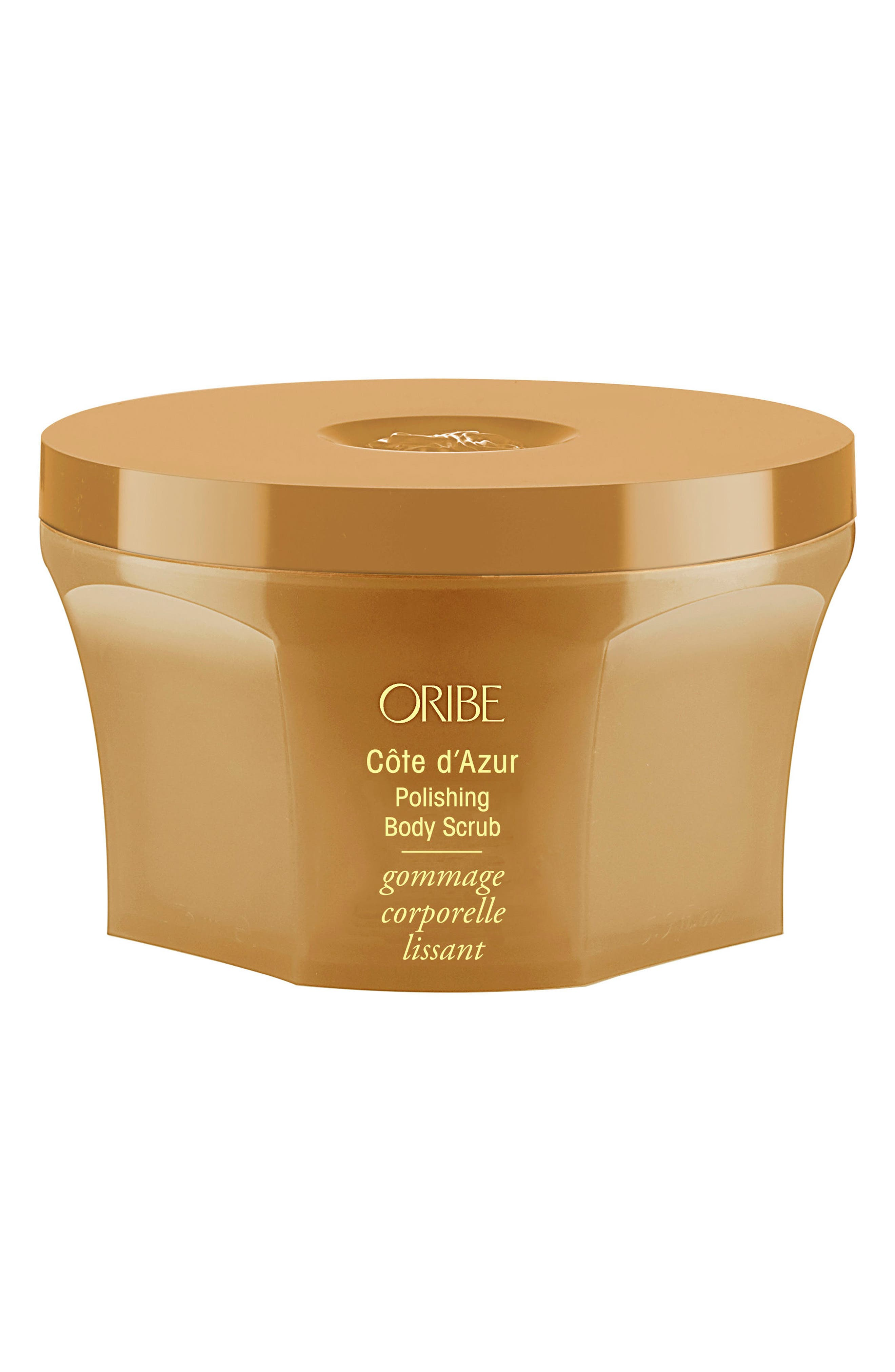 Alternate Image 1 Selected - SPACE.NK.apothecary Oribe Cote d'Azure Polishing Body Scrub