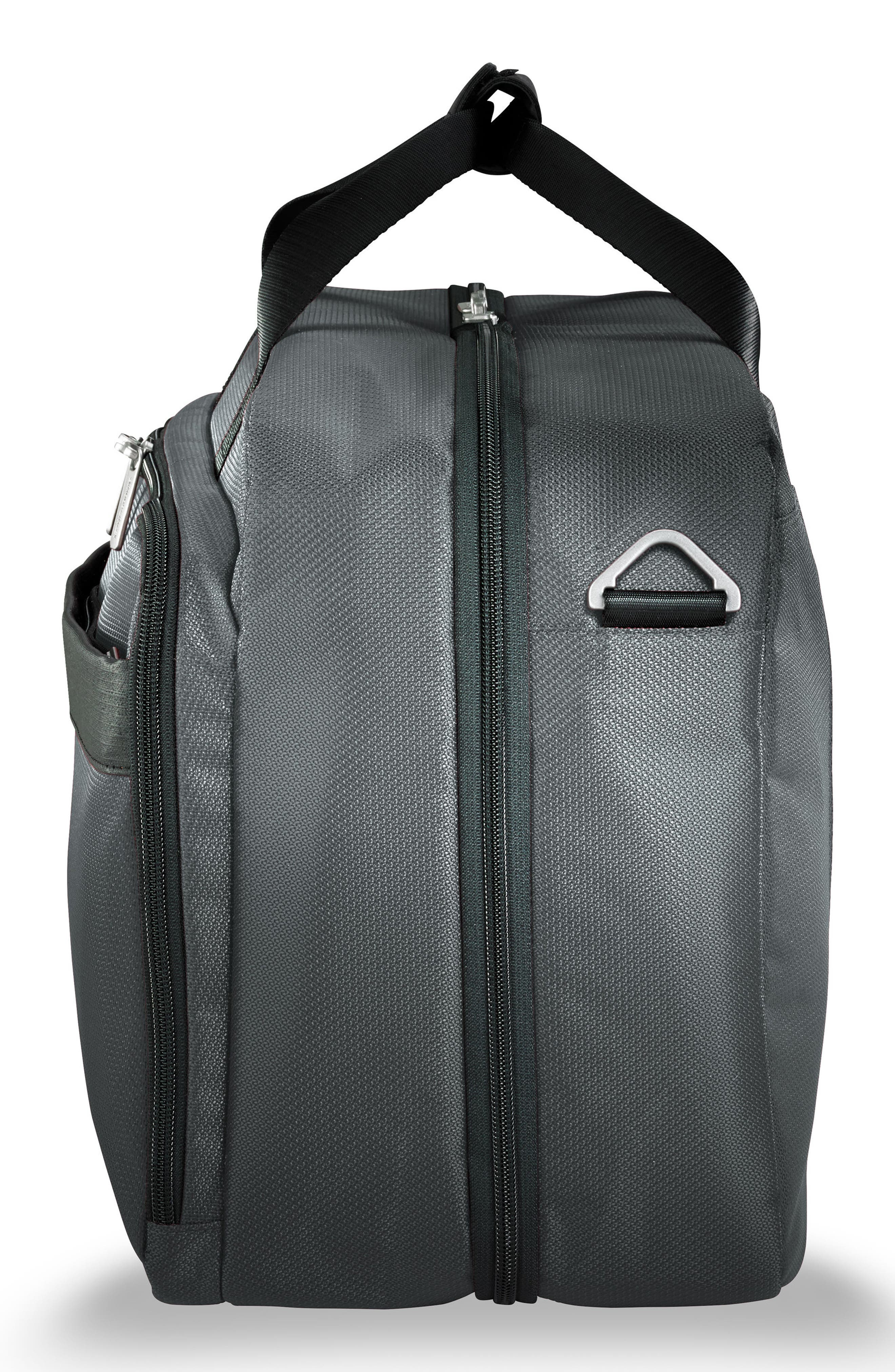 Transcend 400 Cabin Bag,                             Alternate thumbnail 6, color,                             Slate Grey