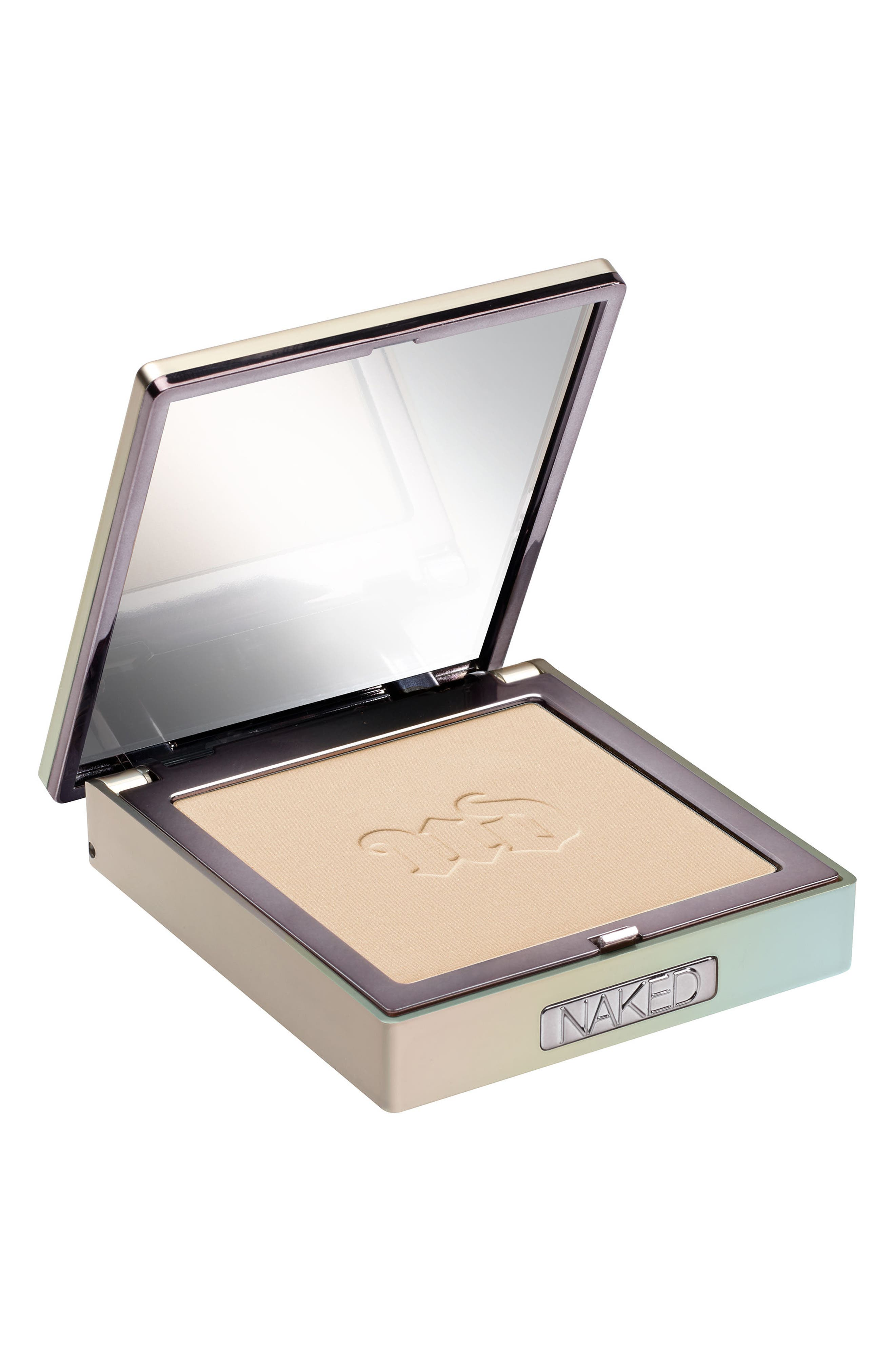 Alternate Image 3  - Urban Decay Naked Skin The Illuminizer Translucent Pressed Beauty Powder