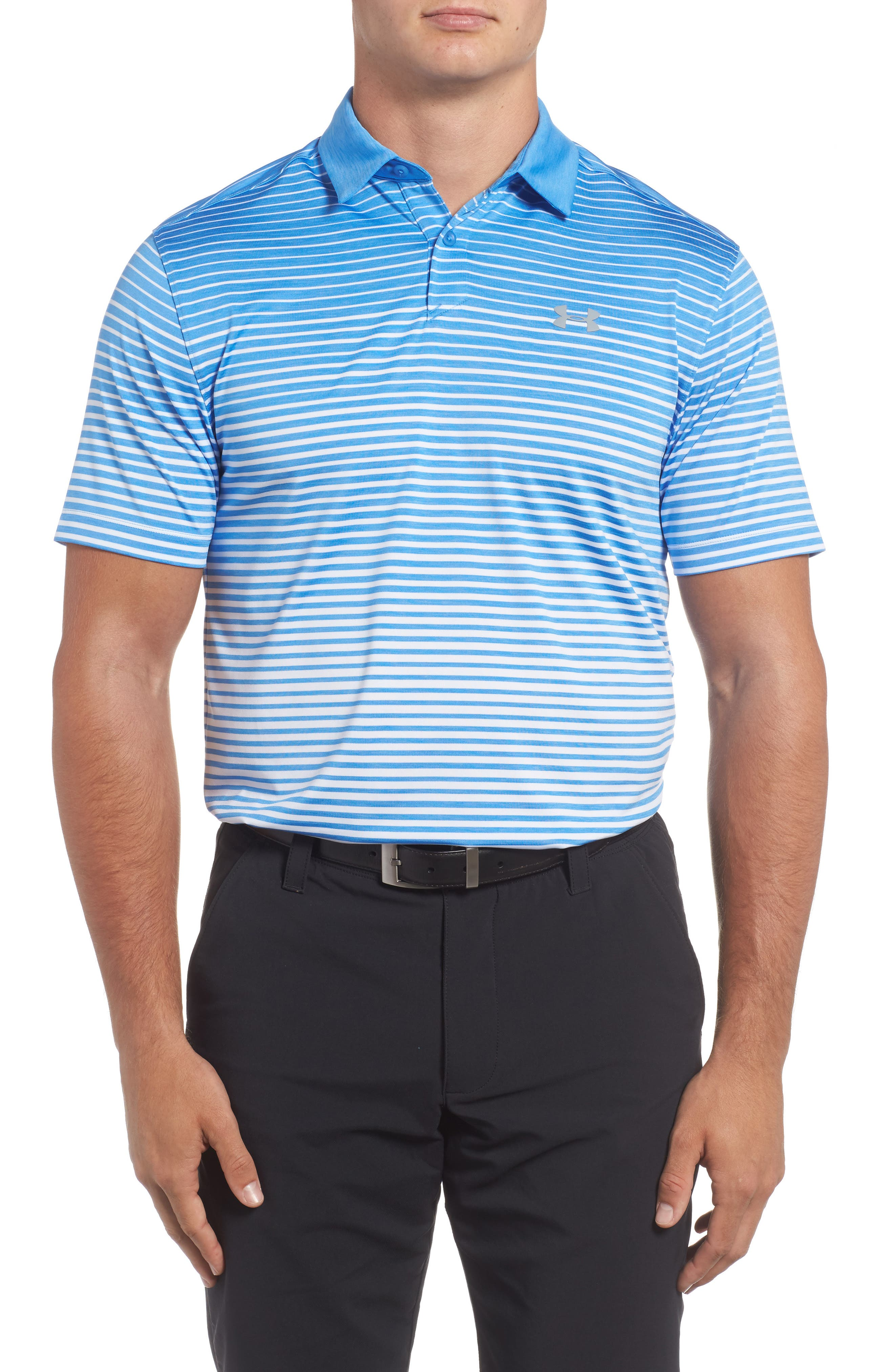 Under Armour Trajectory CoolSwitch Golf Polo