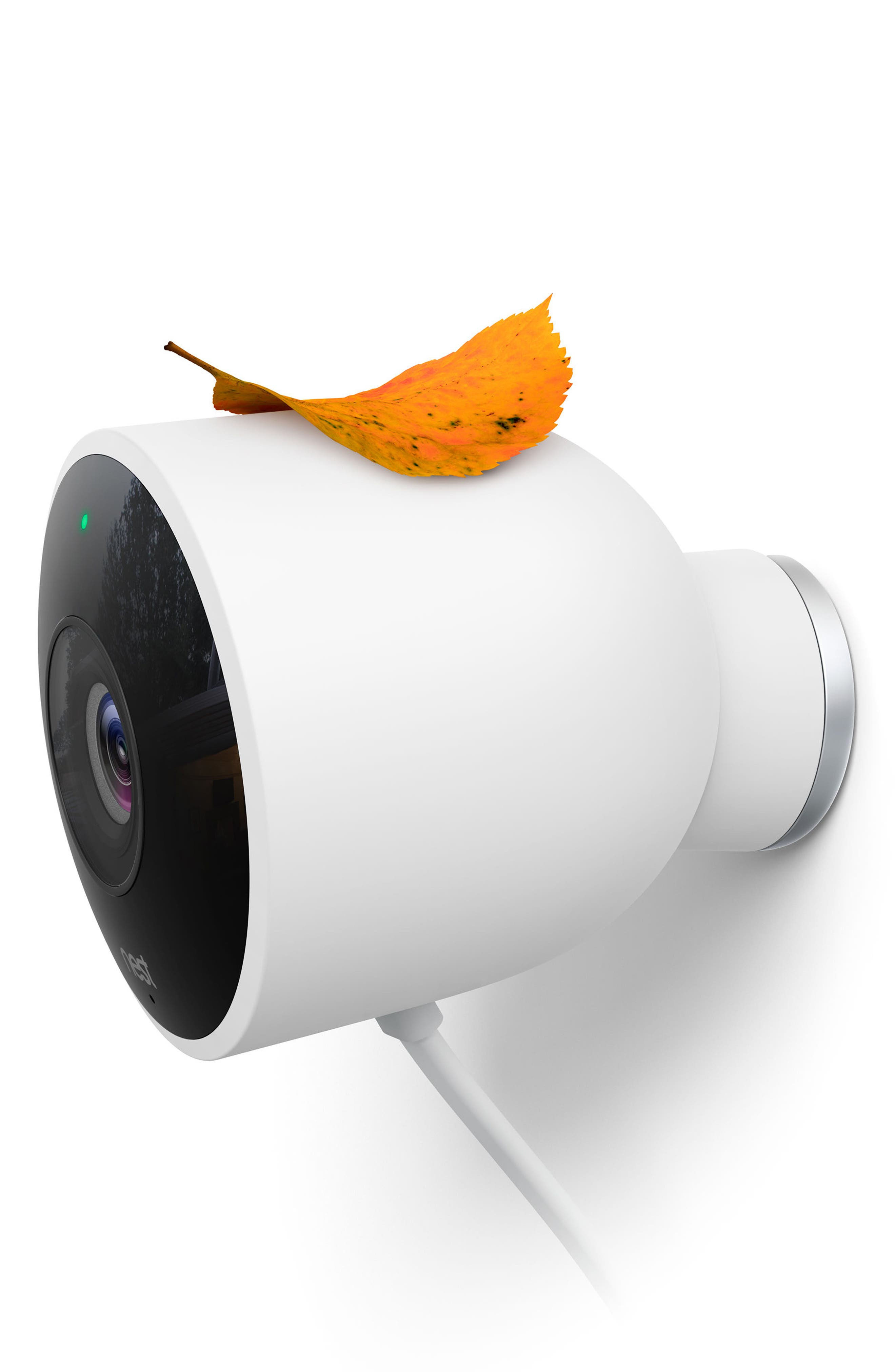 Alternate Image 6  - Nest Outdoor Security Camera