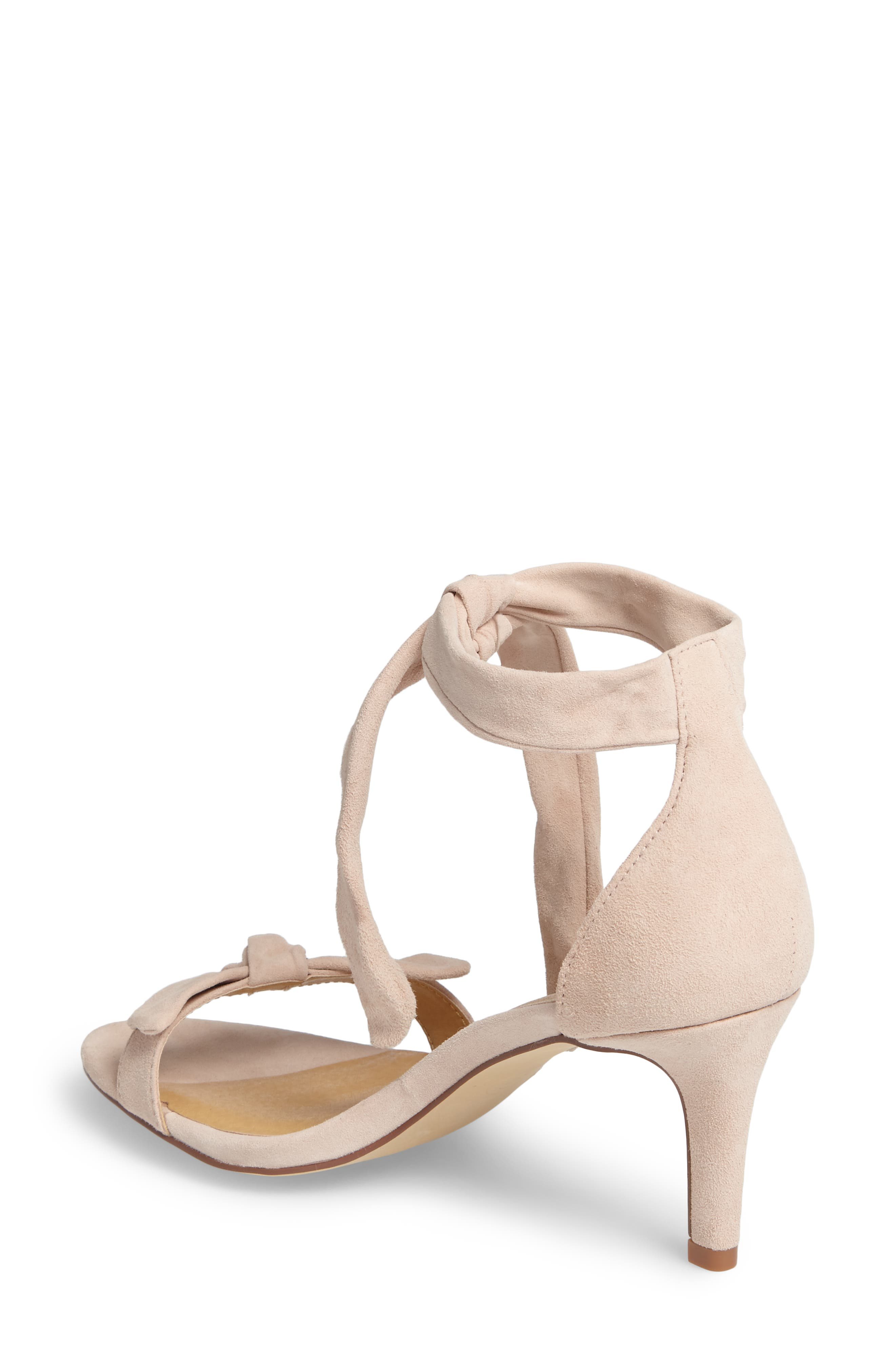 Alternate Image 2  - Chinese Laundry Rhonda Ankle Tie Sandal (Women)