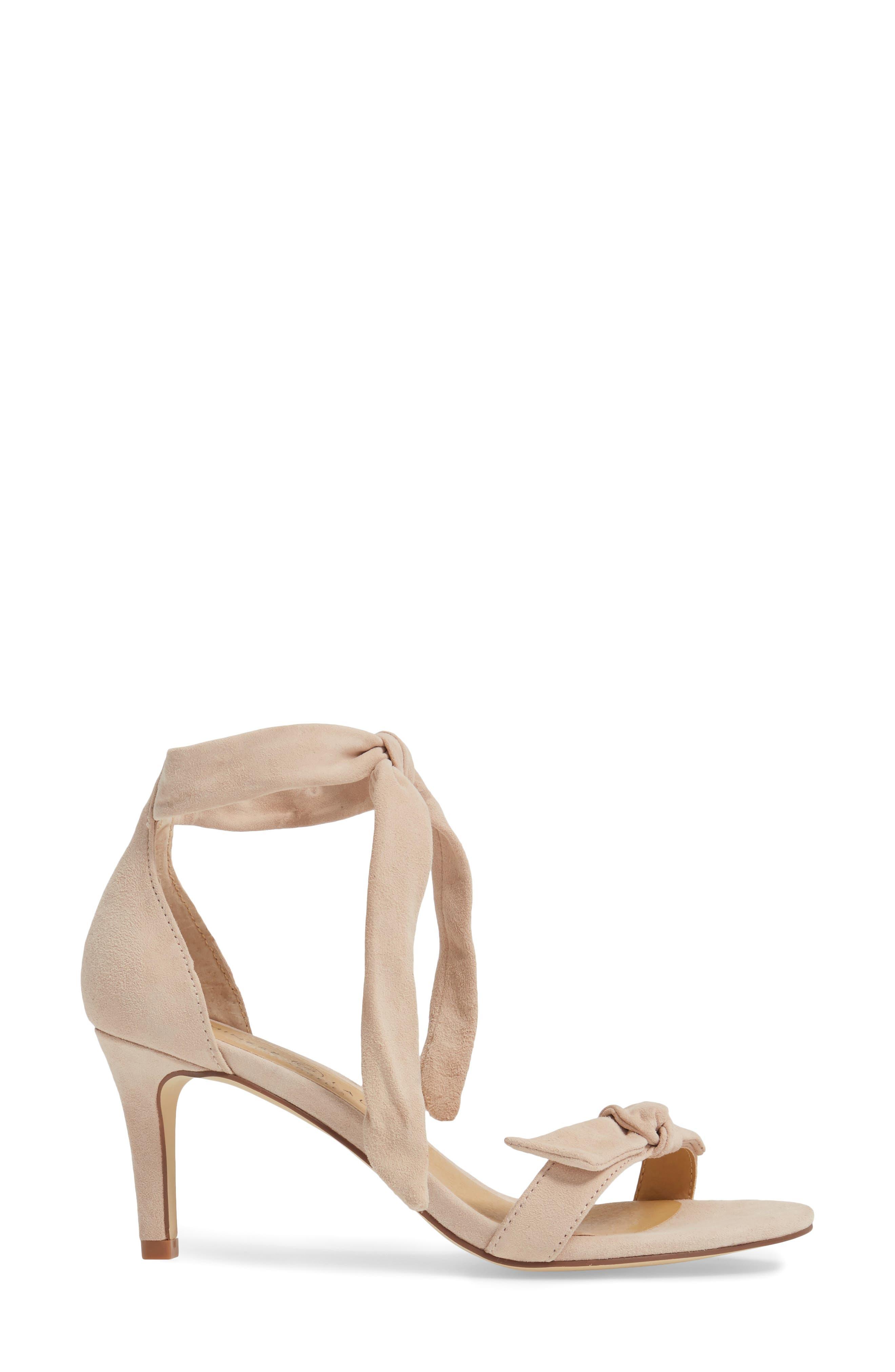Alternate Image 3  - Chinese Laundry Rhonda Ankle Tie Sandal (Women)
