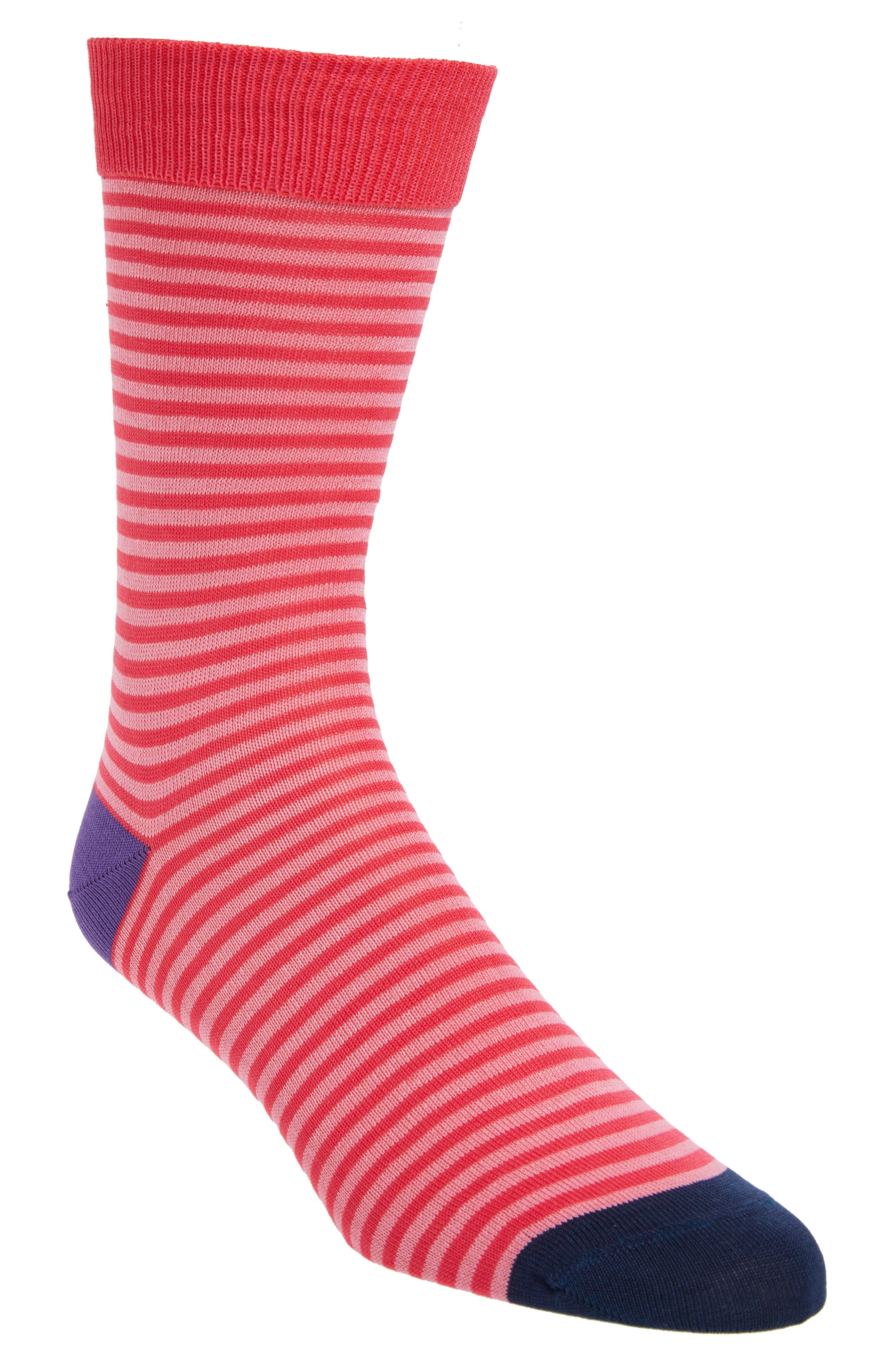 Paul Smith Stripe Socks