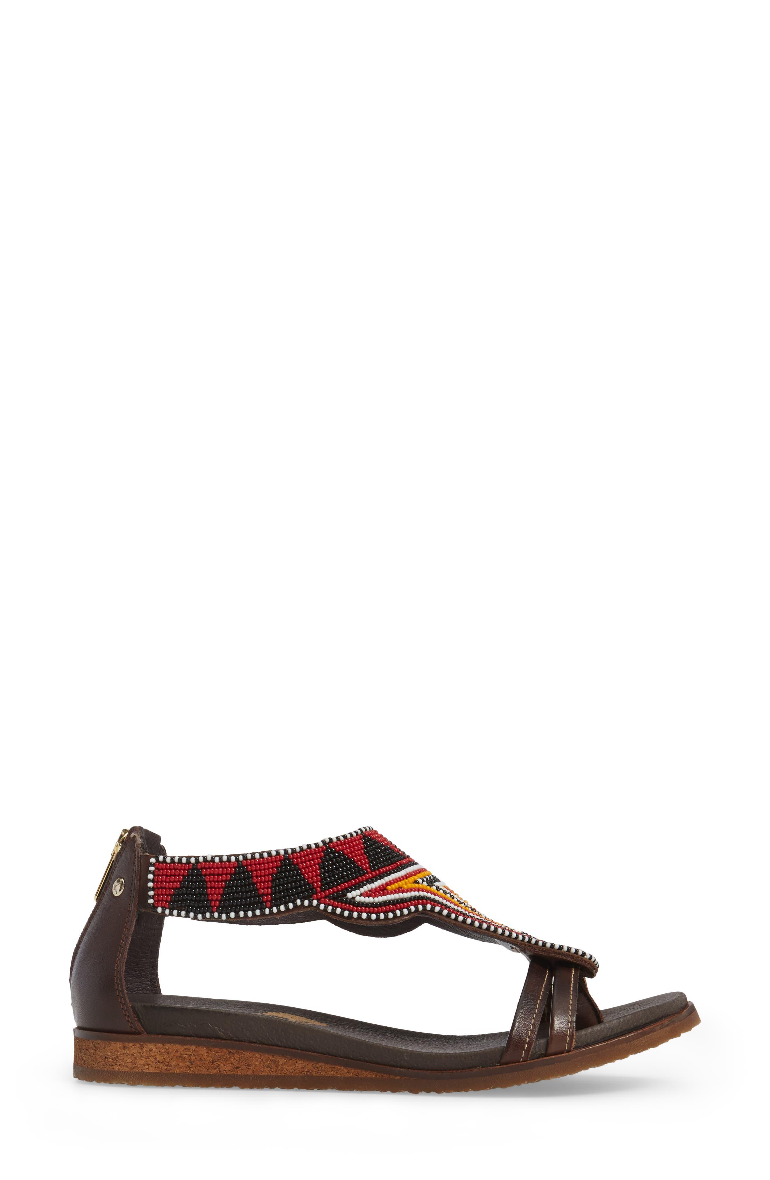 Alternate Image 3  - PIKOLINOS Antillas Thong Sandal (Women)