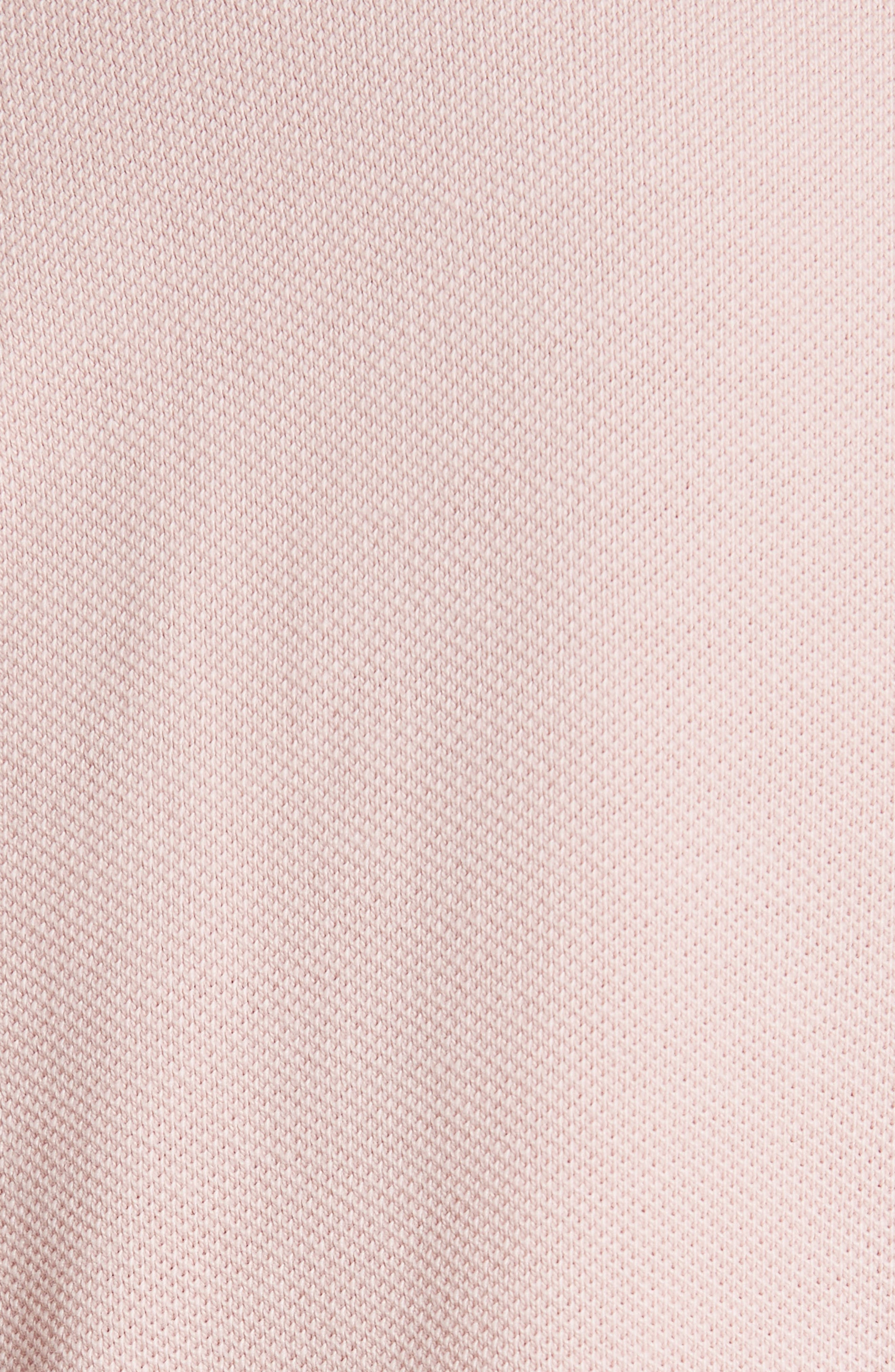 Polo,                             Alternate thumbnail 5, color,                             Soft Rose/ Wax