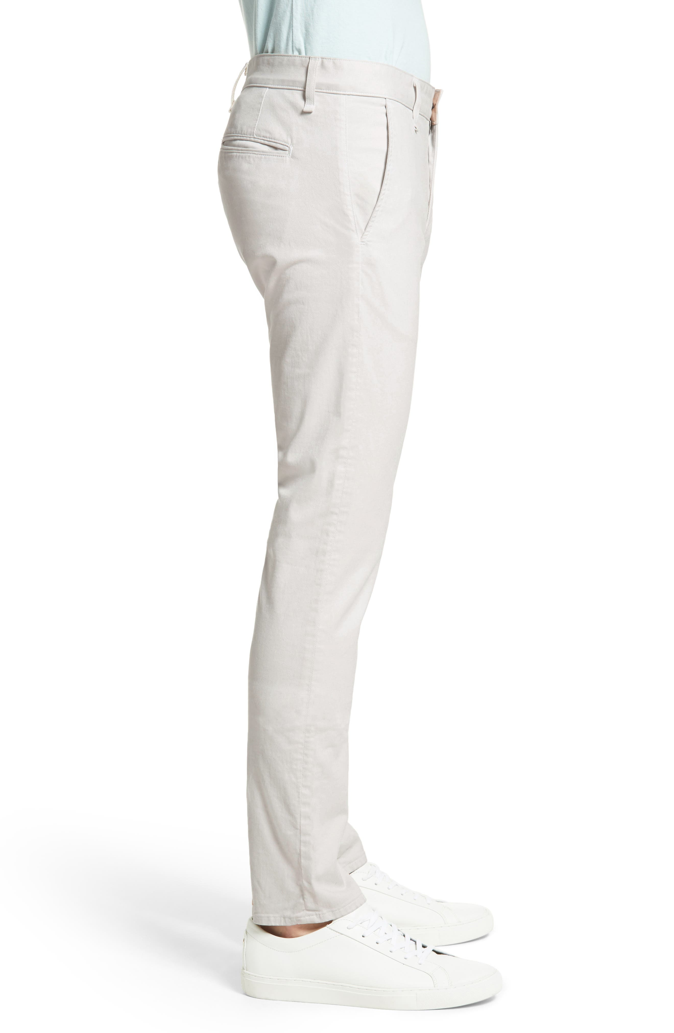 Fit 2 Chinos,                             Alternate thumbnail 3, color,                             Stone