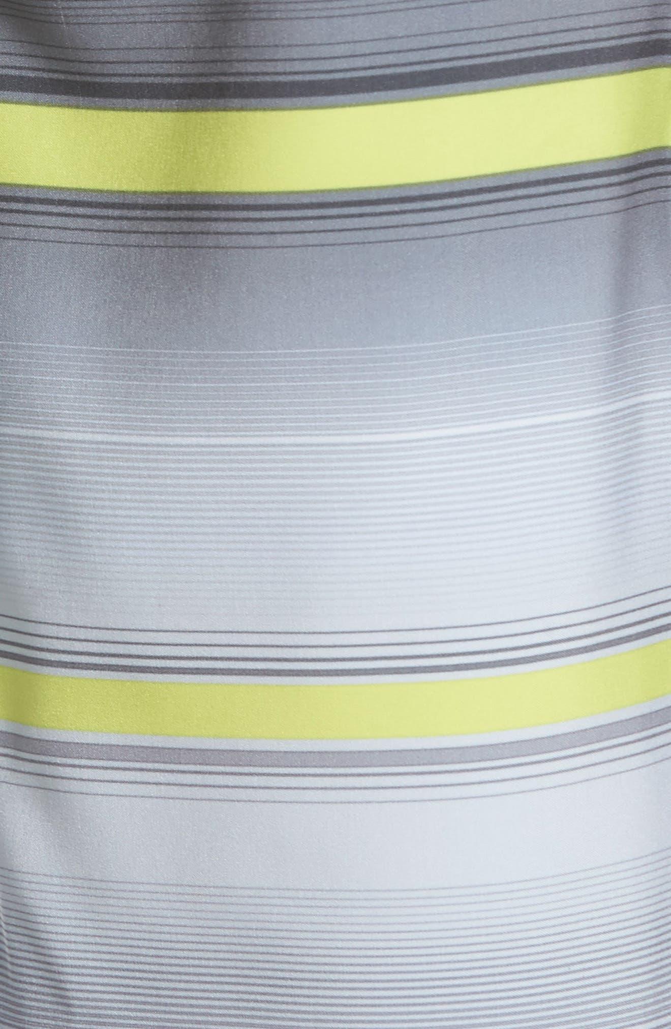 Alternate Image 5  - Billabong All Day X Stripe Board Shorts (Regular & Big)